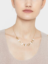 Collar Detalle Brillantes, , hi-res