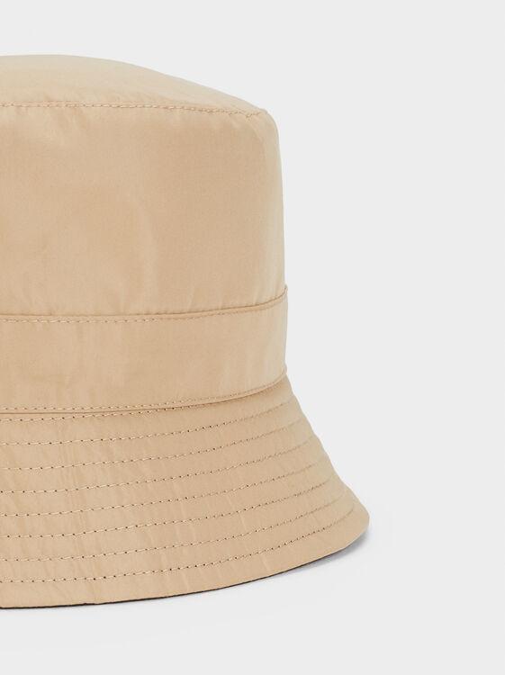 Waterproof Hat, Beige, hi-res