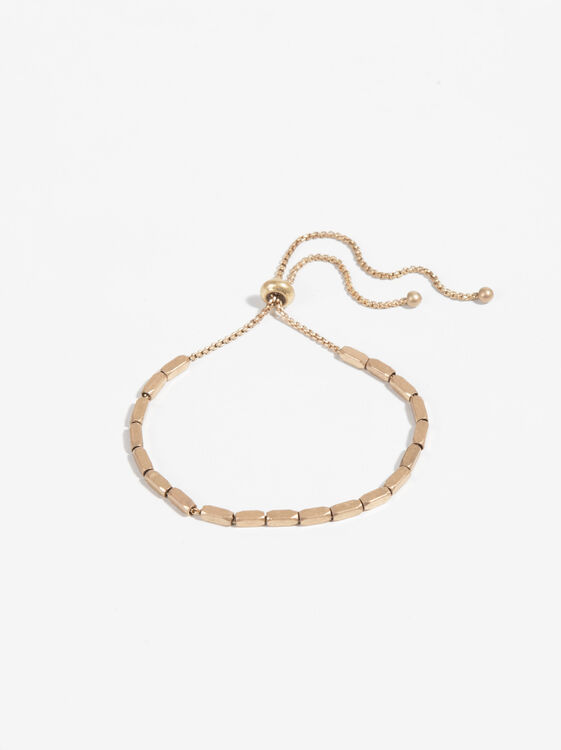 Pulsera Golden Basics