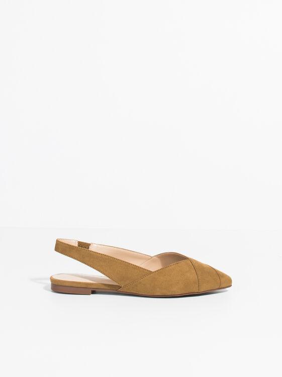 Zapatos Flat