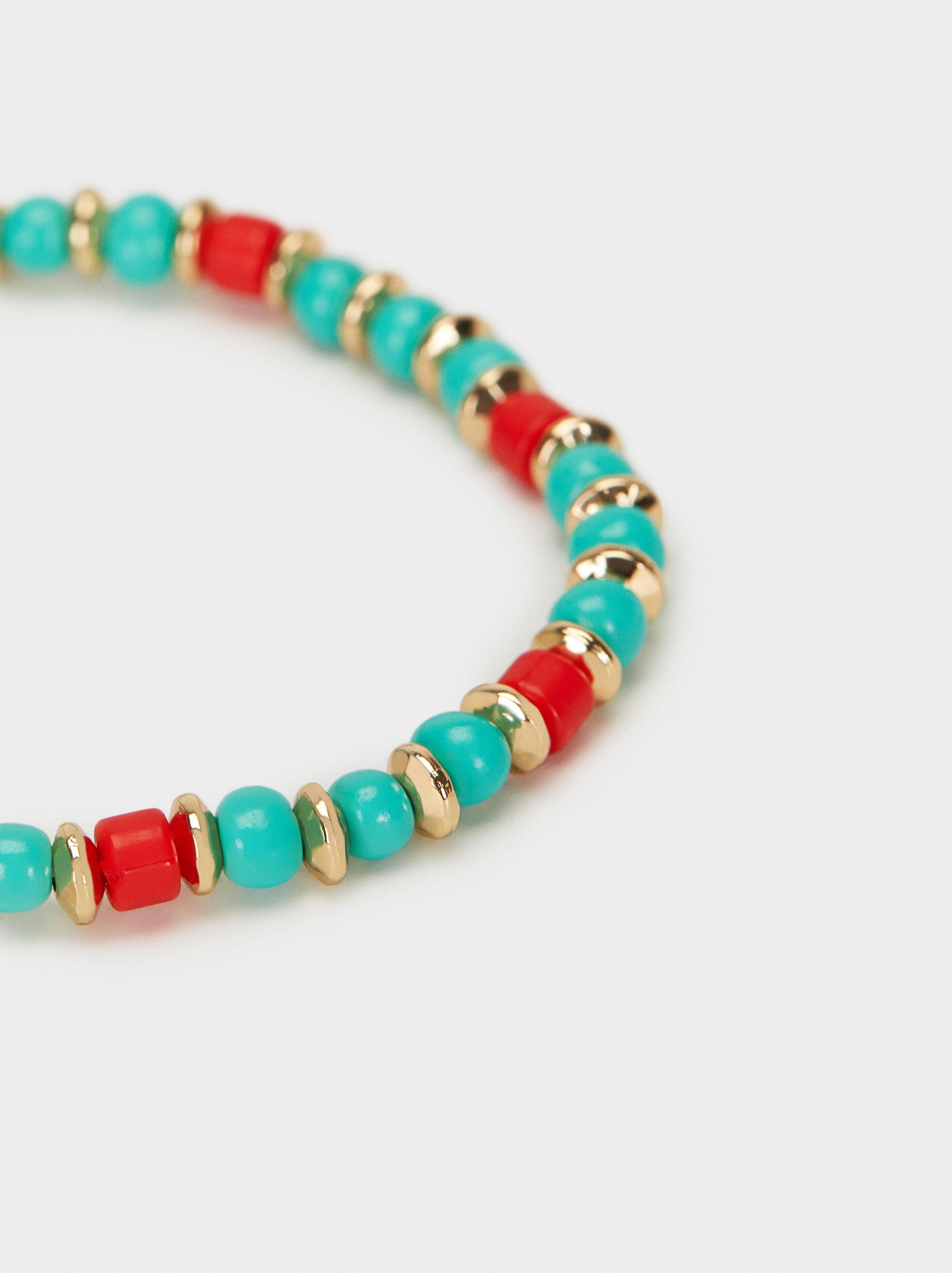 Recife Elastic Bracelet, Multicolor, hi-res