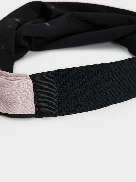 Limited Edition Headband, Multicolor, hi-res
