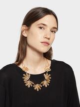 Collier Court Exclusive Collection, Doré, hi-res