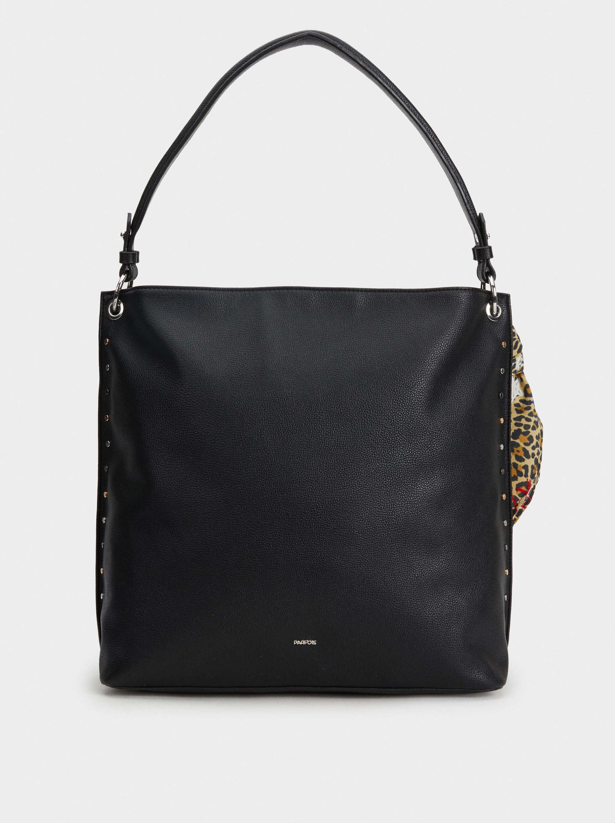 Thunder Handbag, Black, hi-res