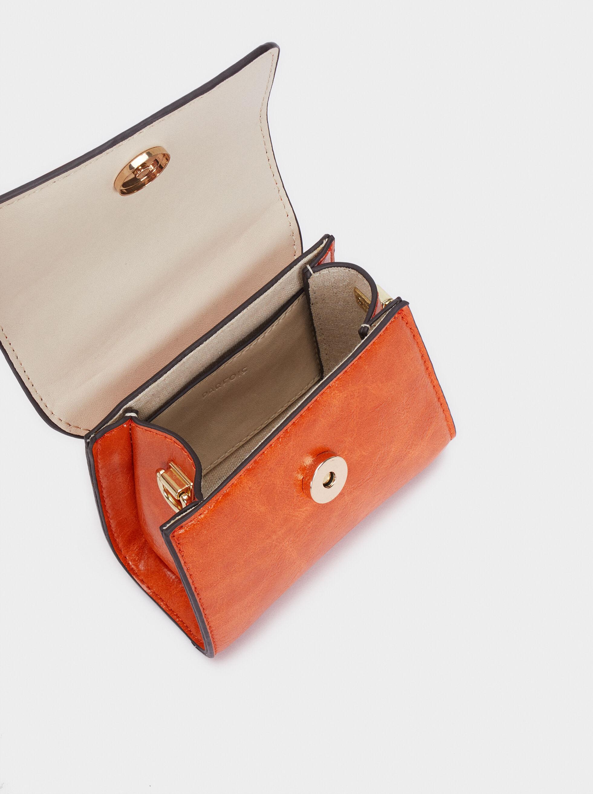 Xs Crossbody Bag, Orange, hi-res