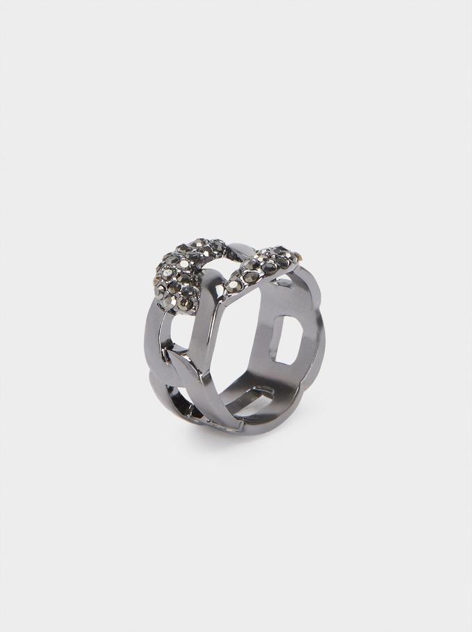 Shiny Ring, , hi-res