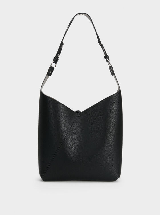 Reversible Shoulder Bag, , hi-res