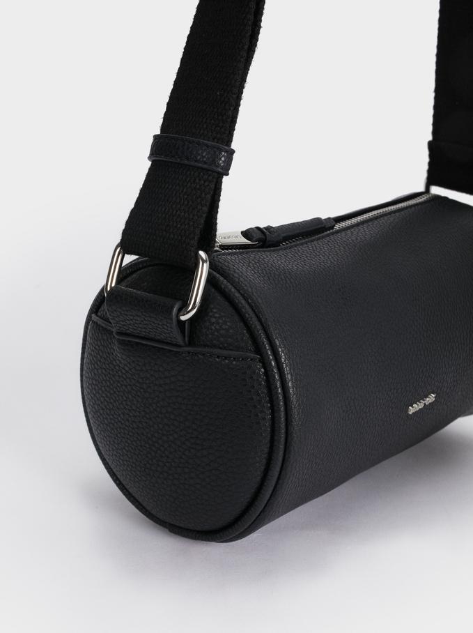 Boogie Cross Bag, Black, hi-res