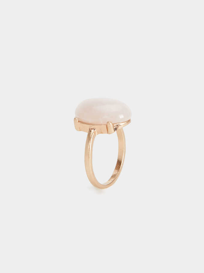 Sorbet Ring, Pink, hi-res
