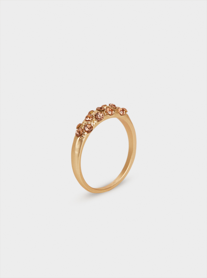 Creme Ring, Pink, hi-res
