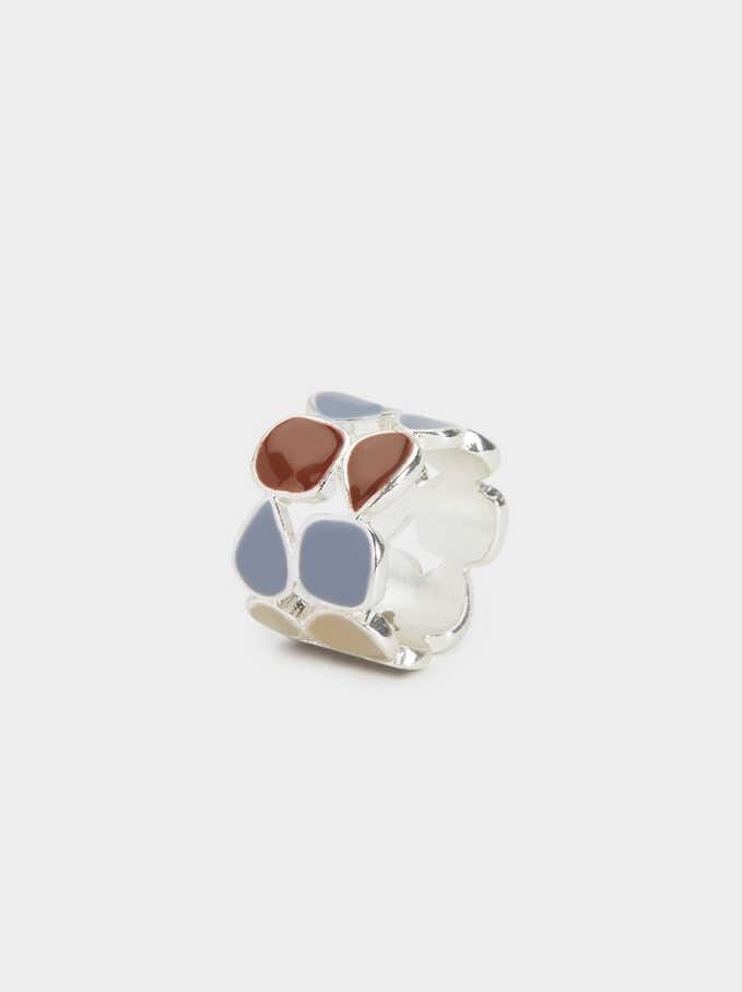 Magnolia Ring, Multicolor, hi-res