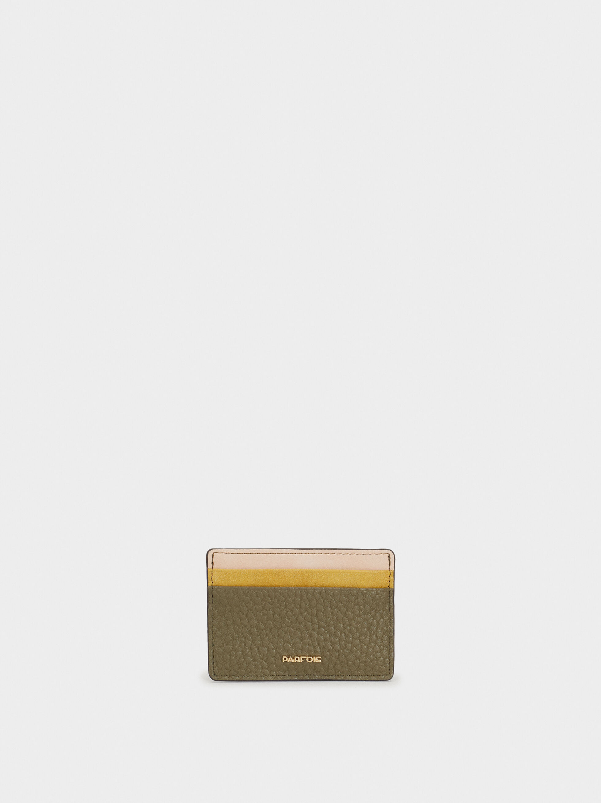 Embossed Card Holder, , hi-res
