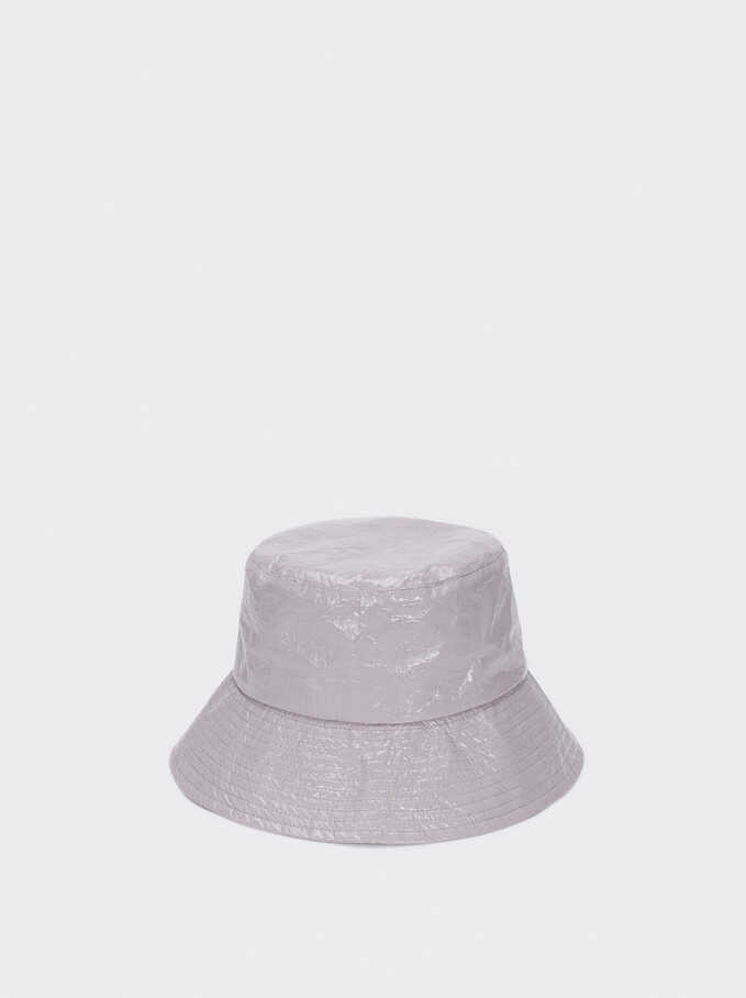 Bucket Hat, Violet, hi-res