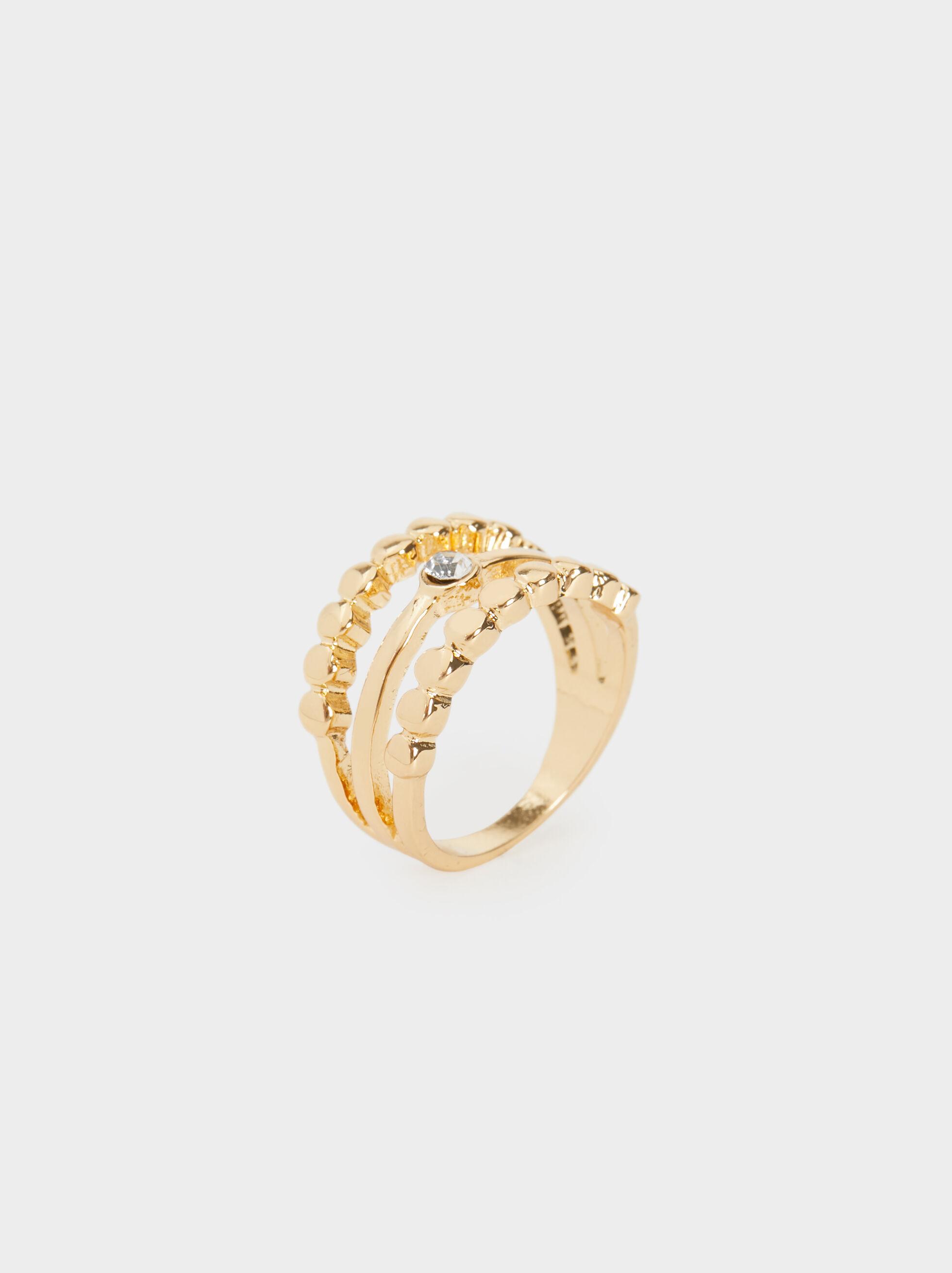 Set Of Basic Rings, , hi-res