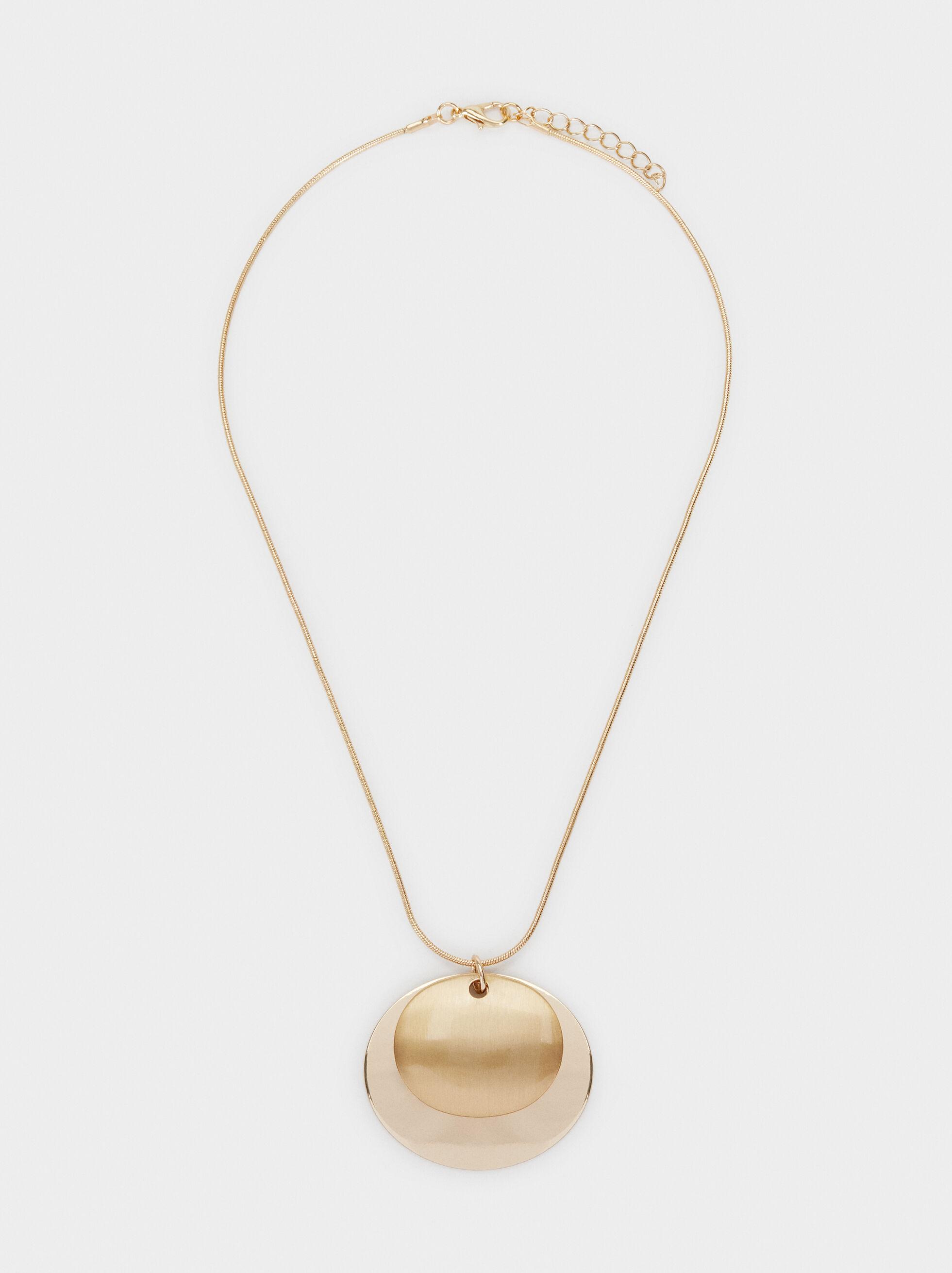 Basic Short Necklace, , hi-res