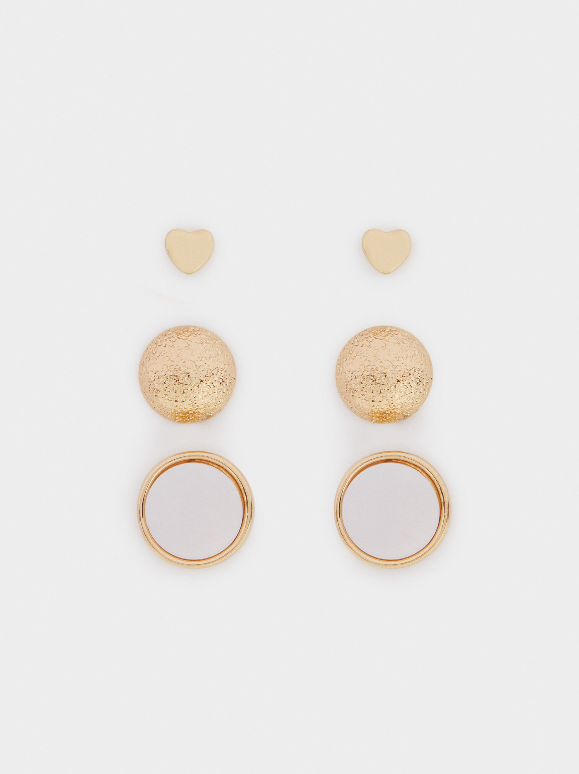 Earring Set, , hi-res