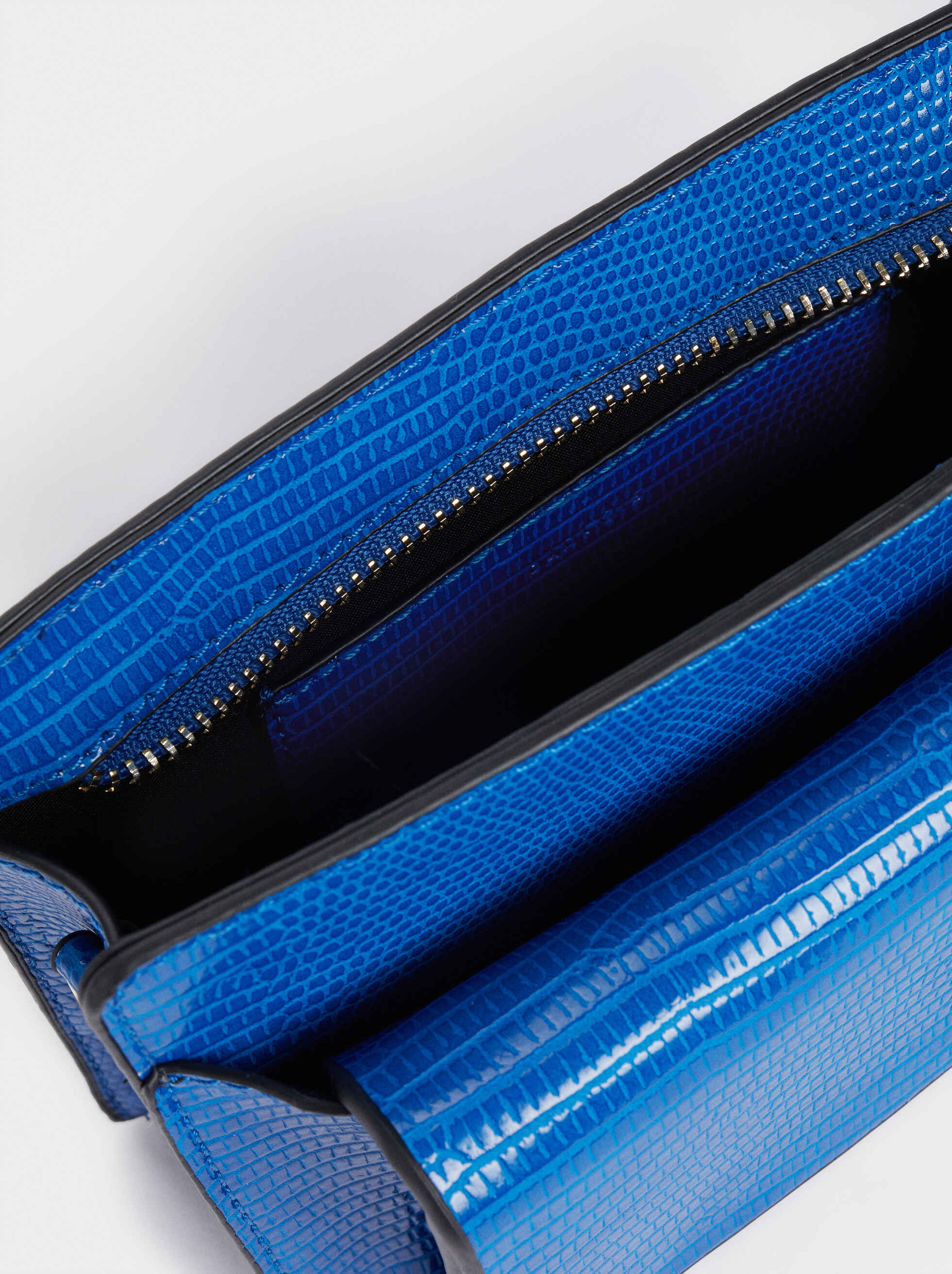 Basil Cross Bag, Blue, hi-res