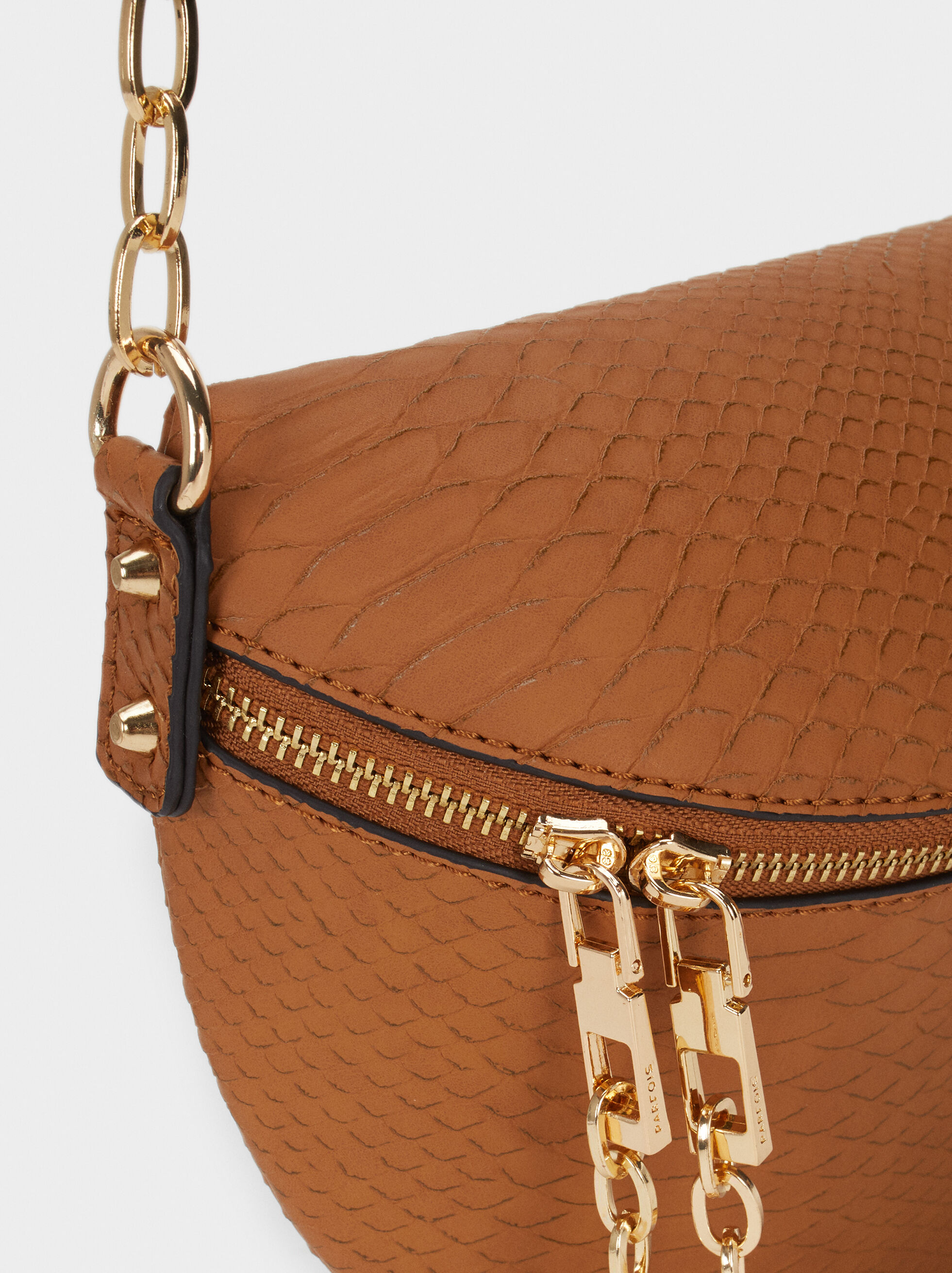 All In Cross Belt Bag, Camel, hi-res