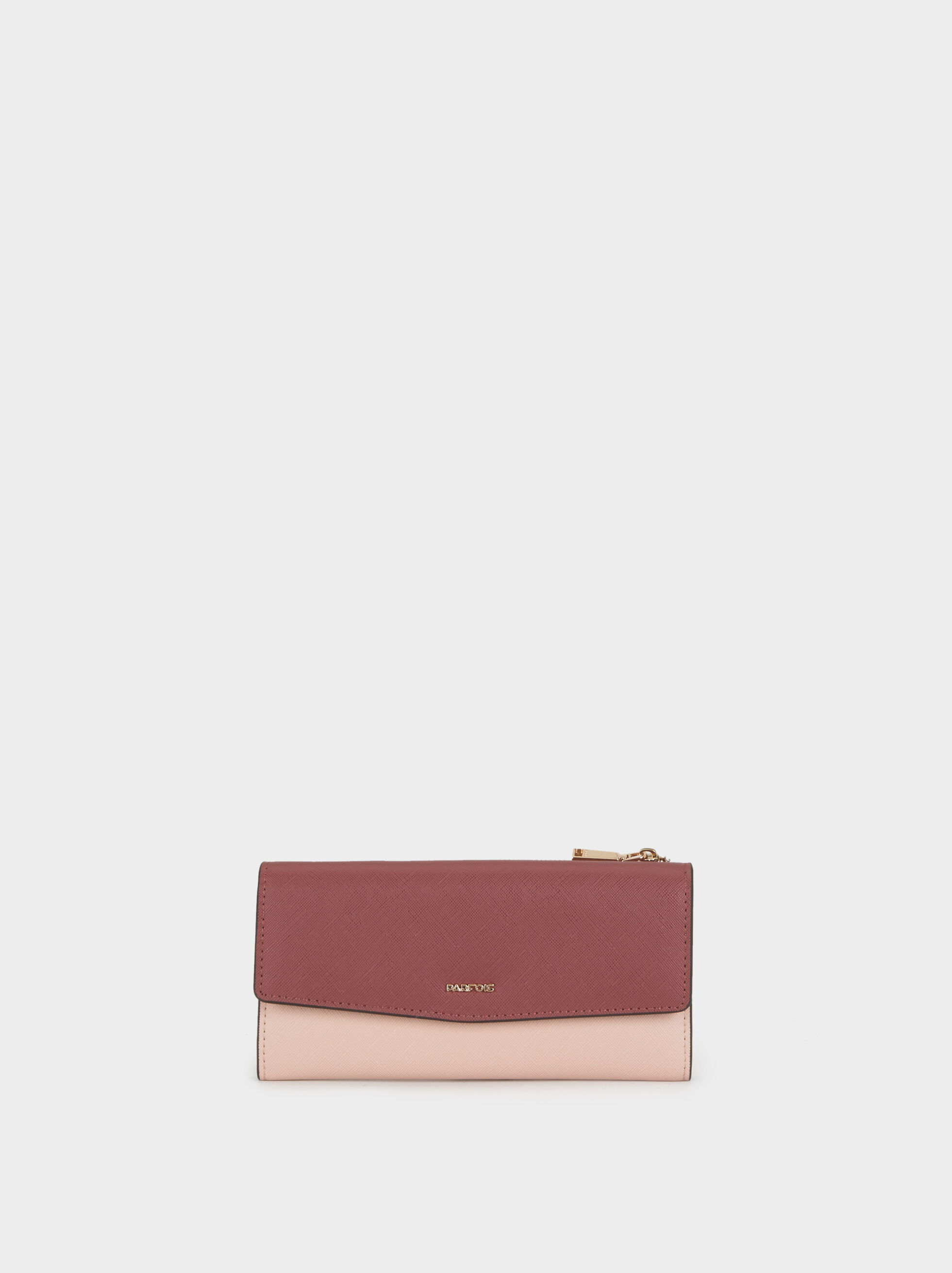 Plain Large Purse, , hi-res