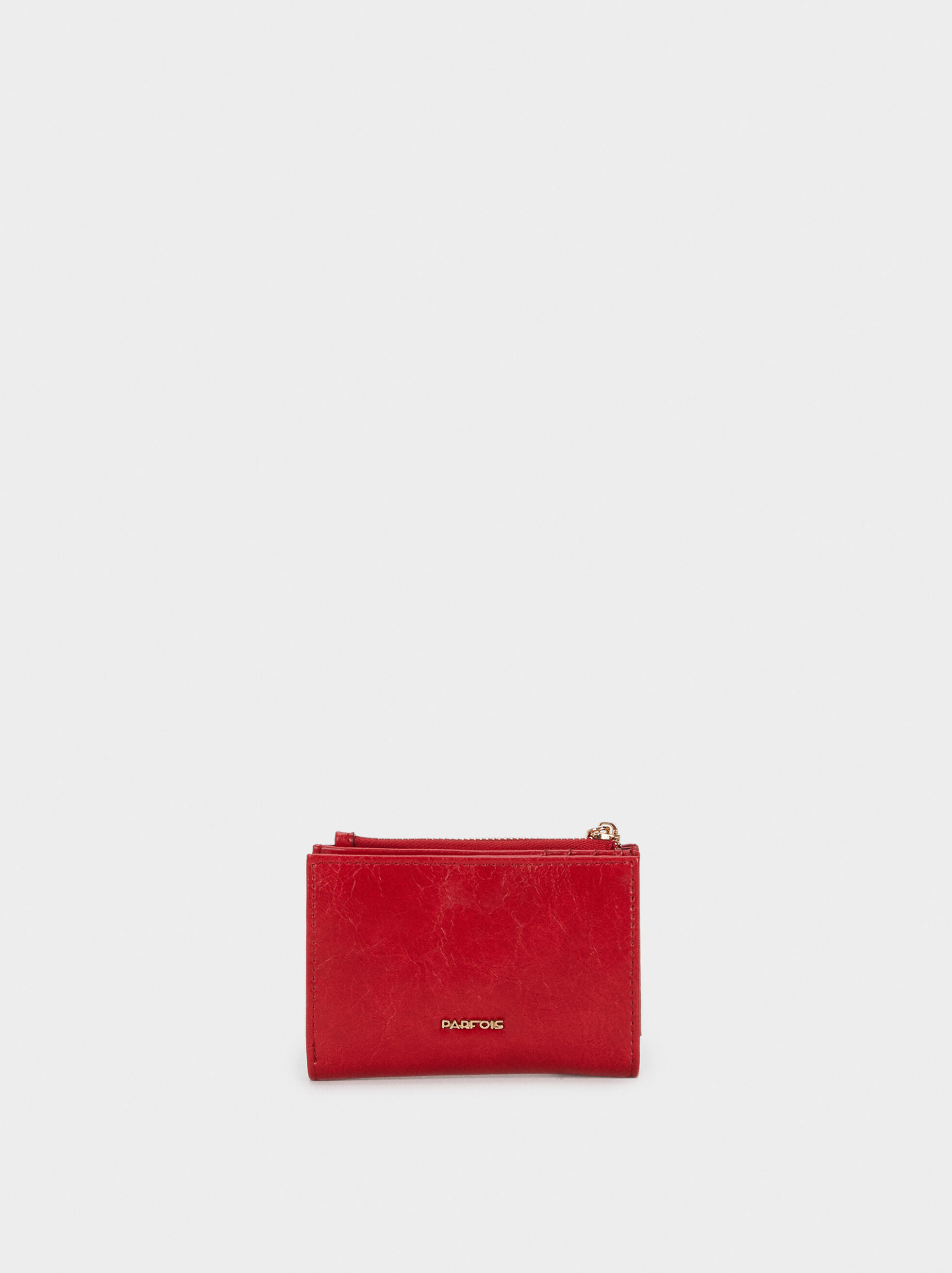 Red Wallet, Red, hi-res
