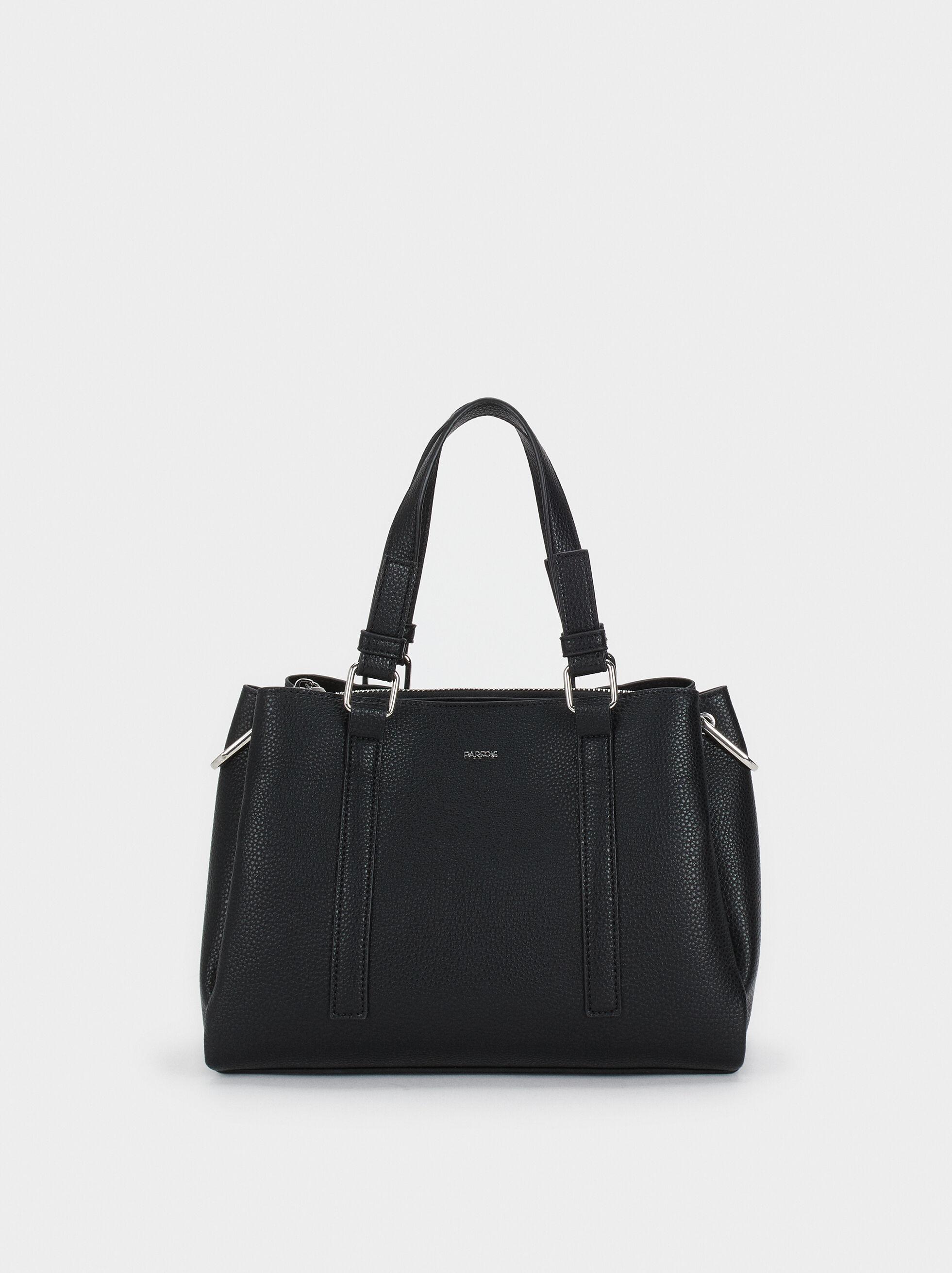 Tote Bag With Shoulder Strap, , hi-res