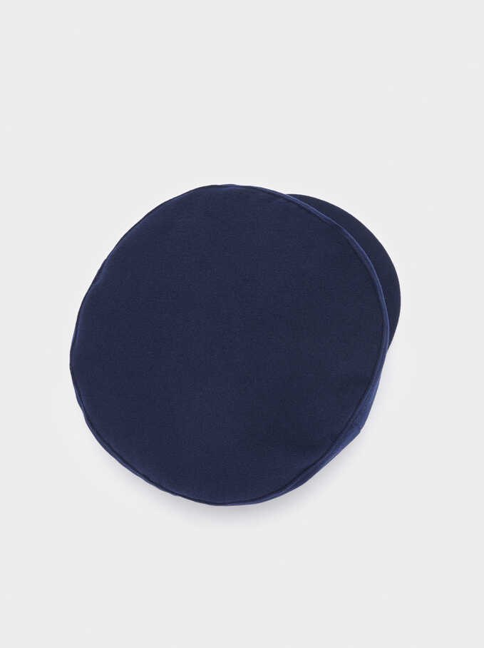 Sailing Cap, Navy, hi-res