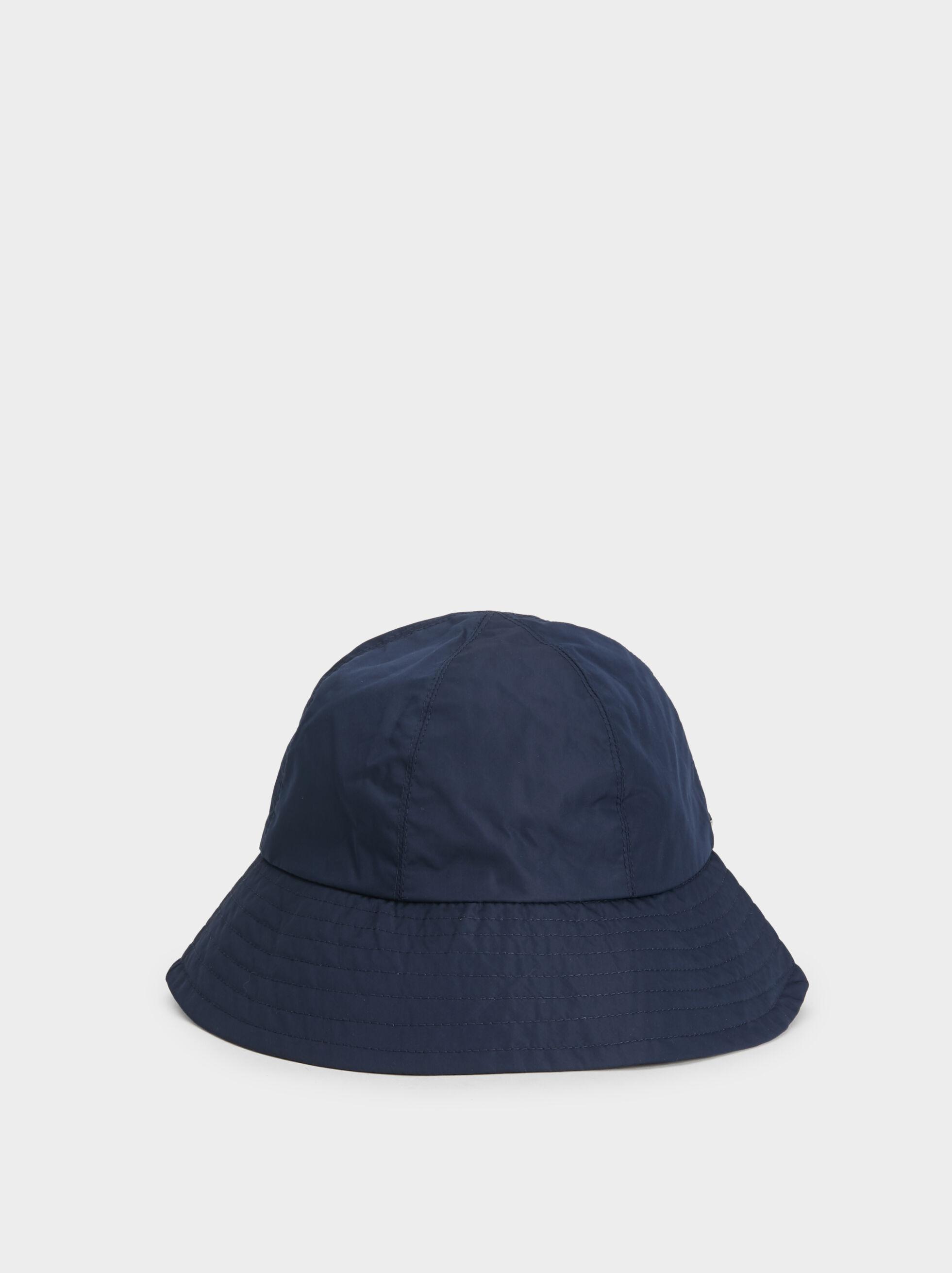 Waterproof Rain Hat , Navy, hi-res