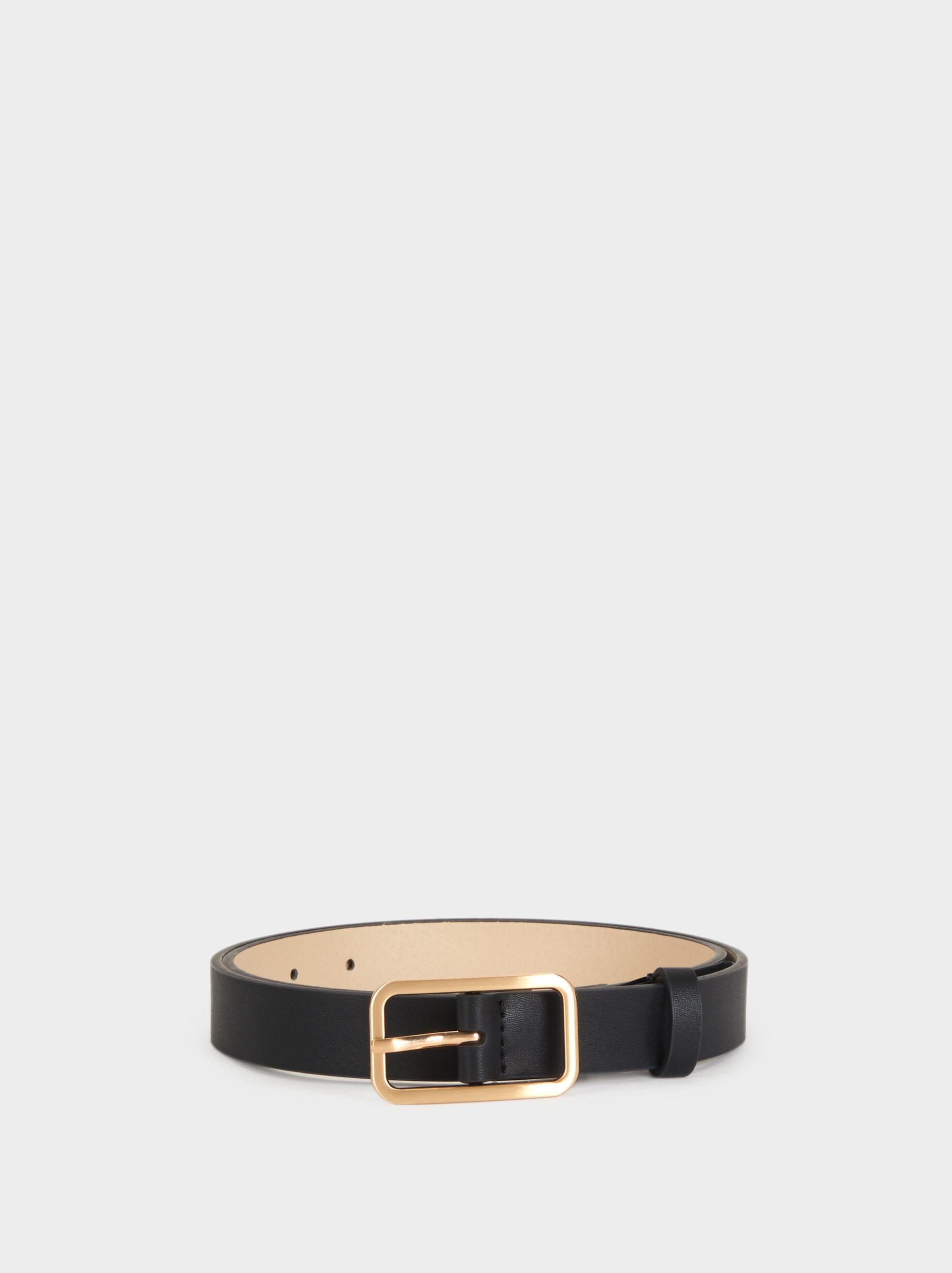 Basic Belt, , hi-res