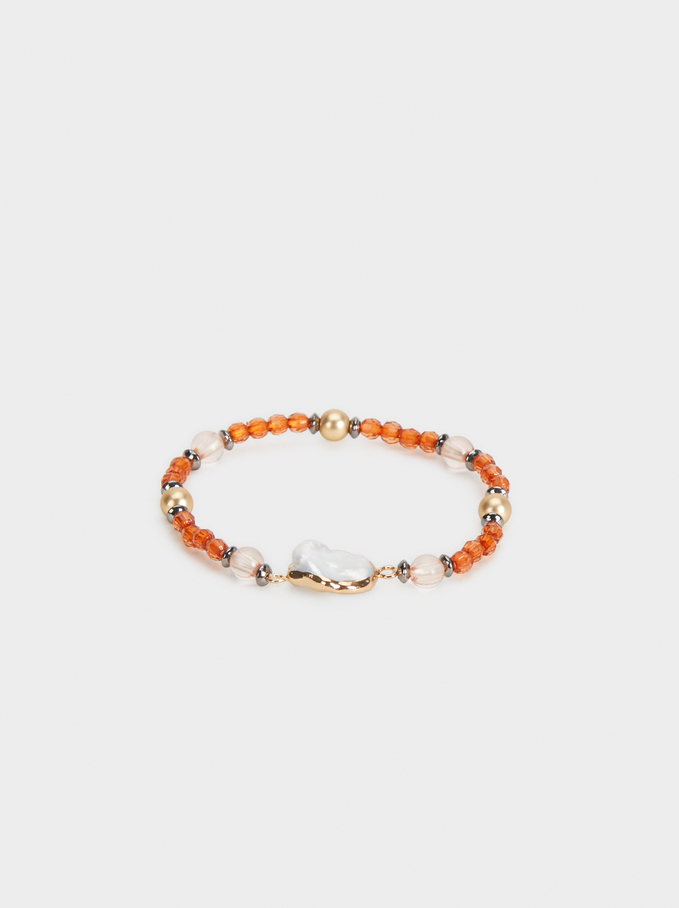 Elasticated Twilight Bracelet Online Exclusive, Multicolor, hi-res