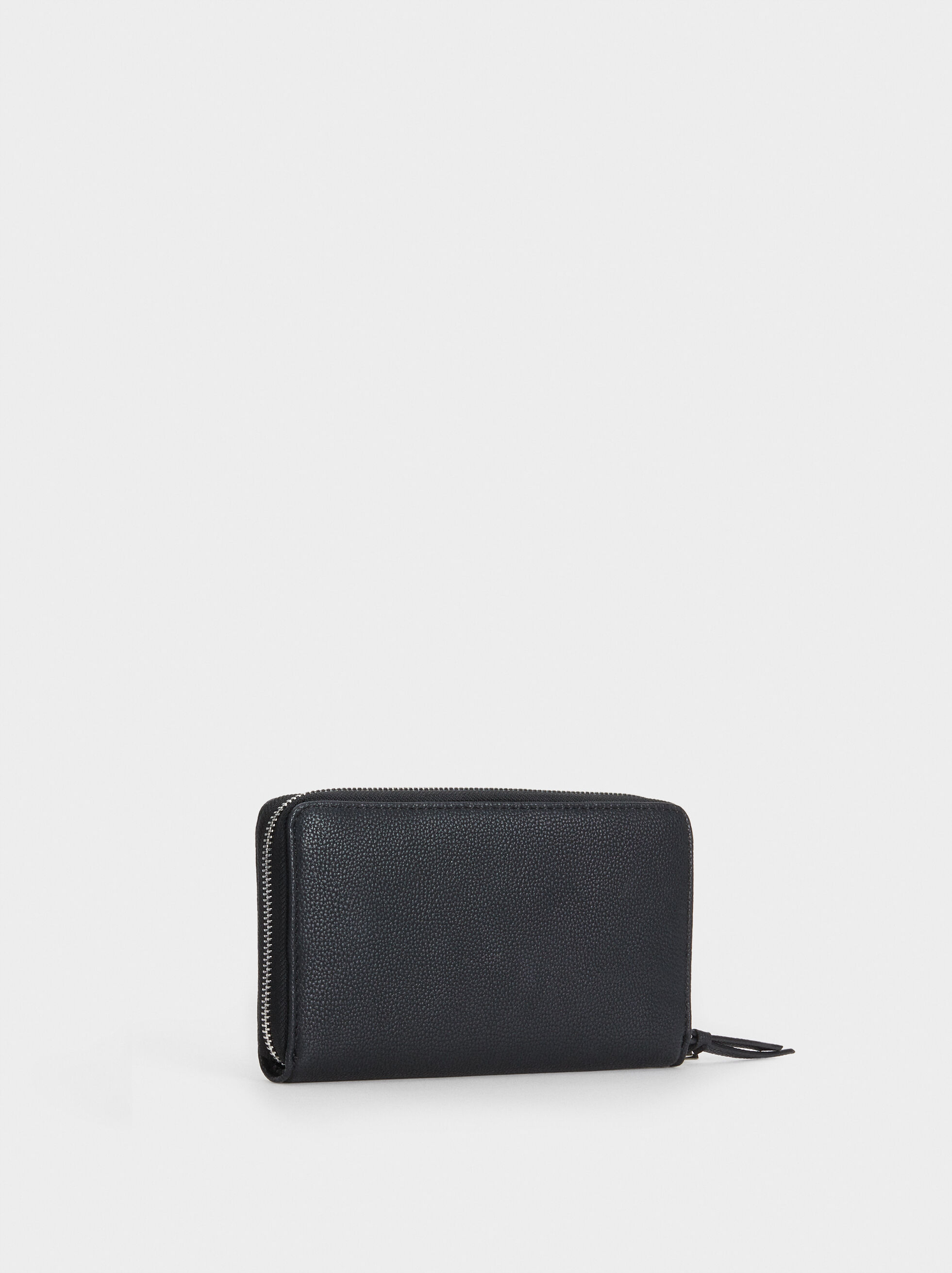 Thunder Wallet, Black, hi-res