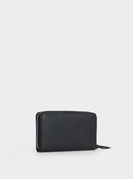Thunder Wallet, Black, hi-res