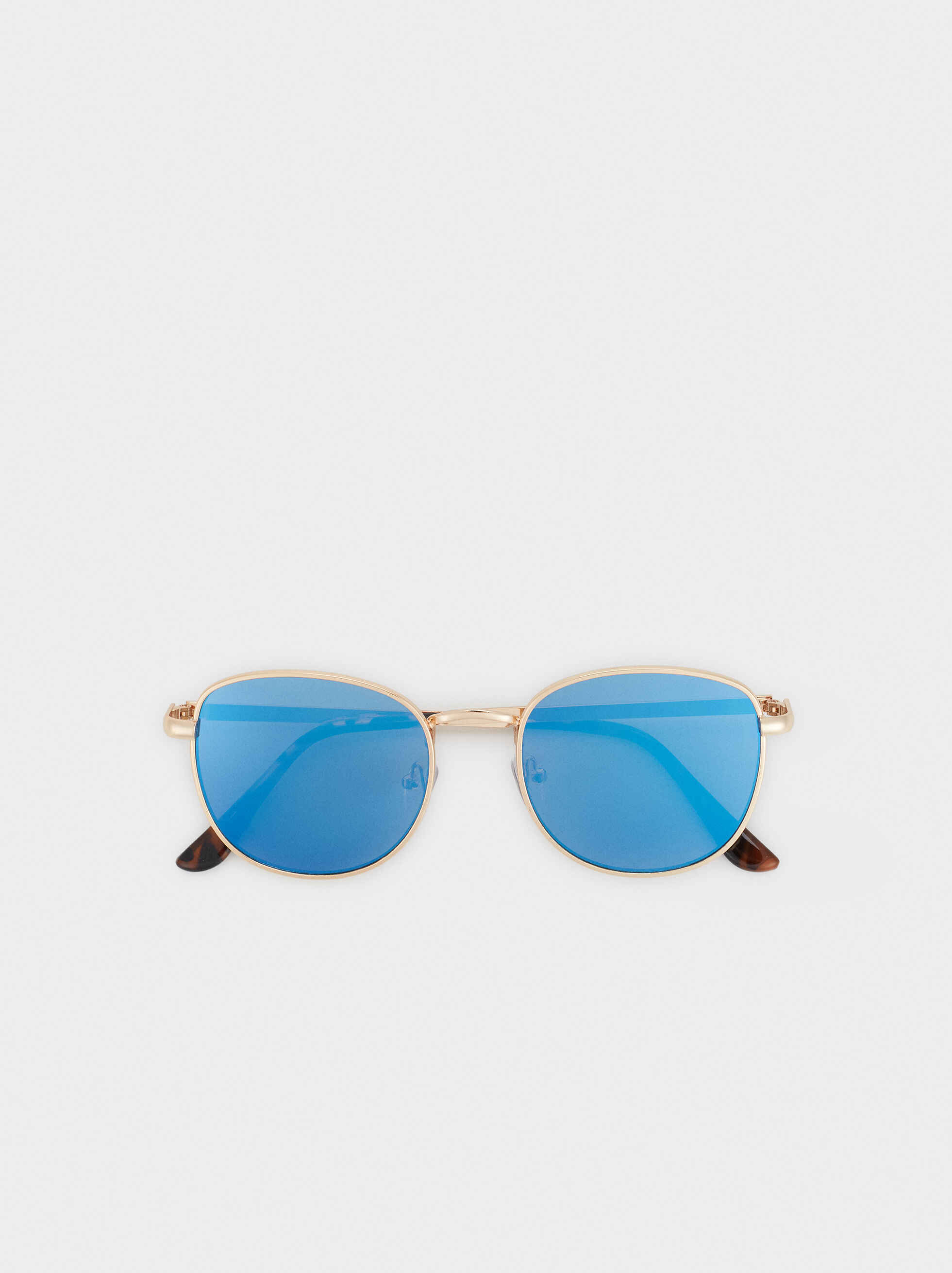 Metal Sunglasses, , hi-res