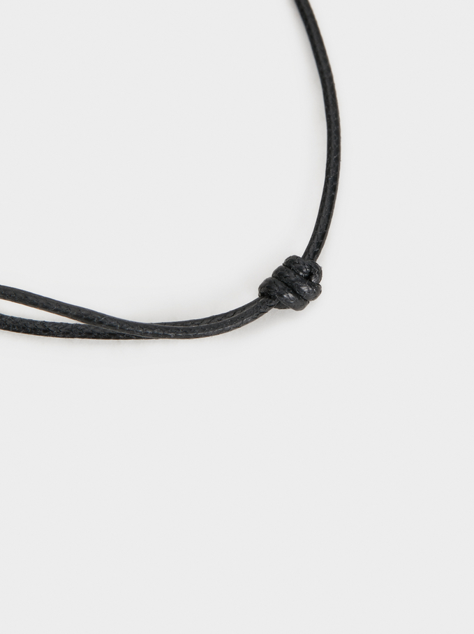 925 Silver Bracelet, Multicolor, hi-res