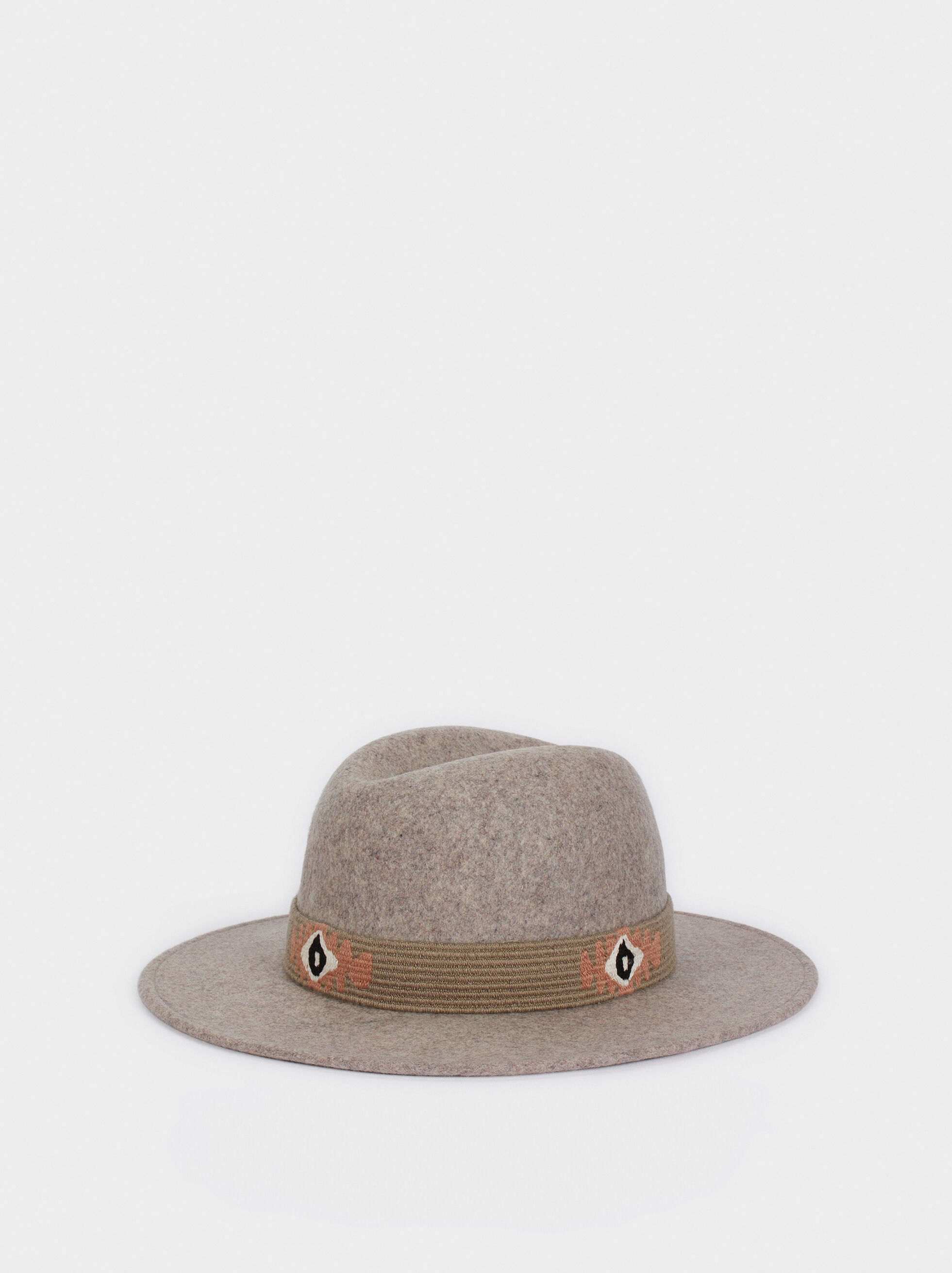 Wool Hat , , hi-res