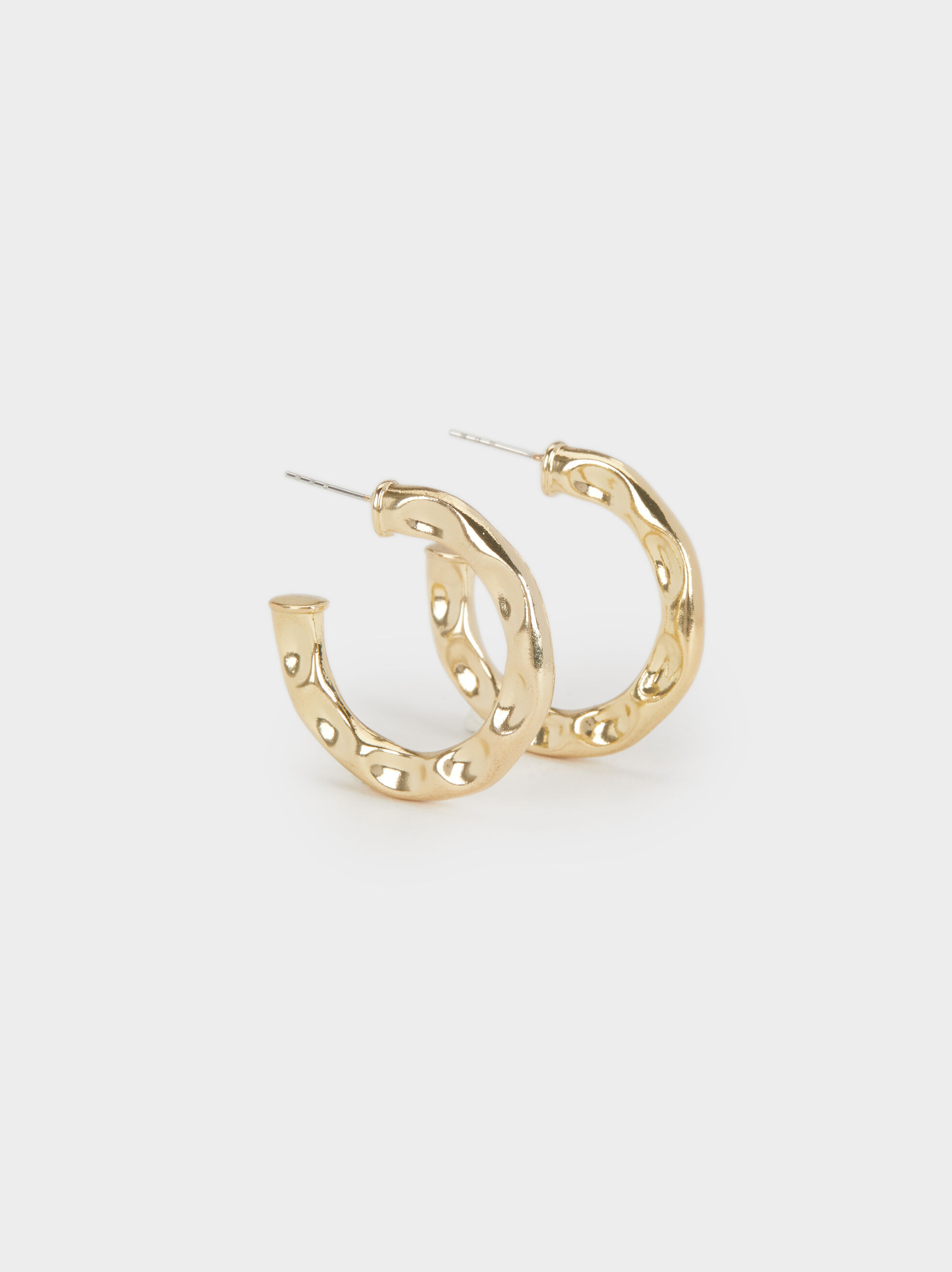 Hoop Fever Small Hoop Earrings, , hi-res