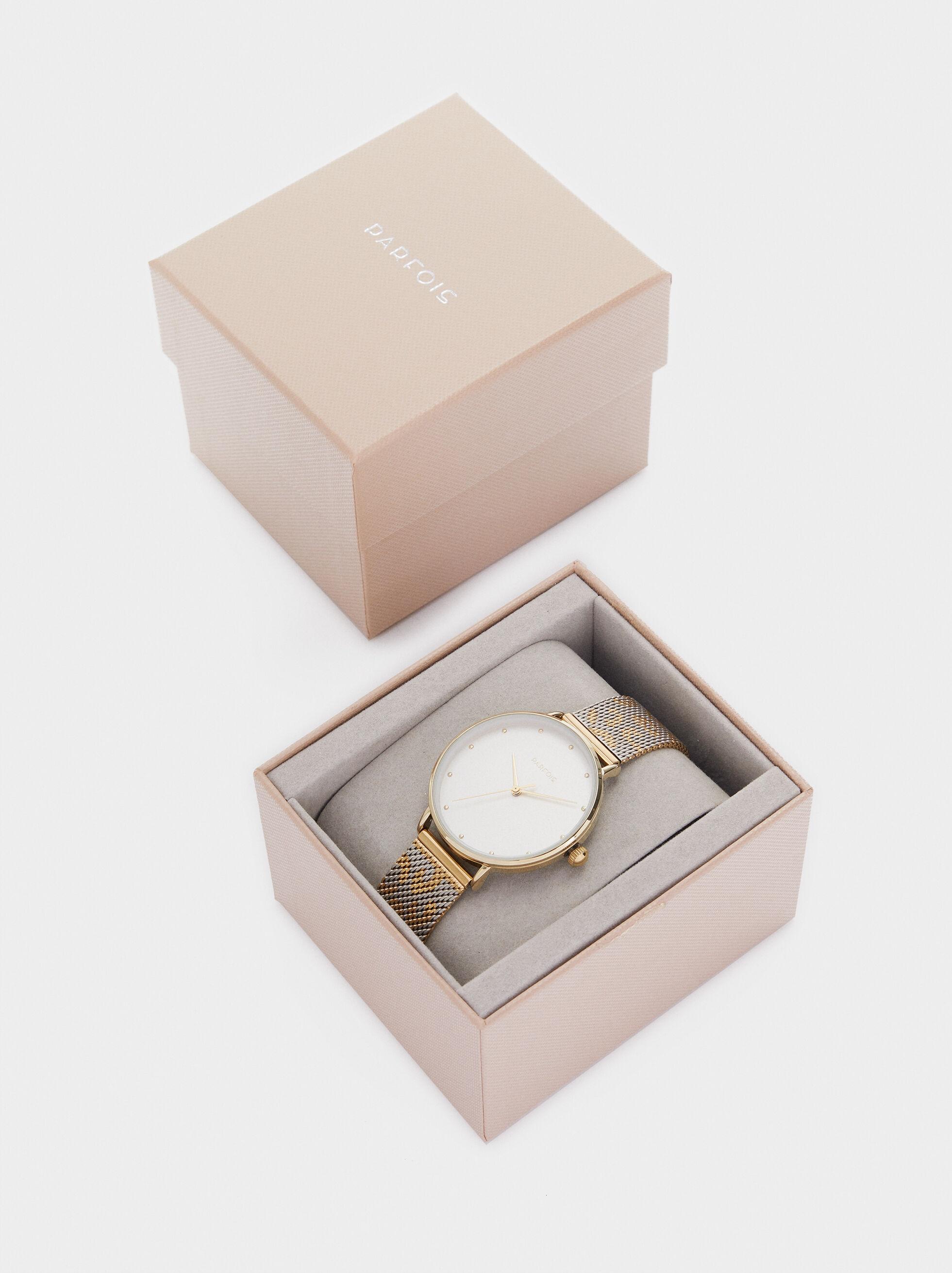 Golden Watch, Golden, hi-res