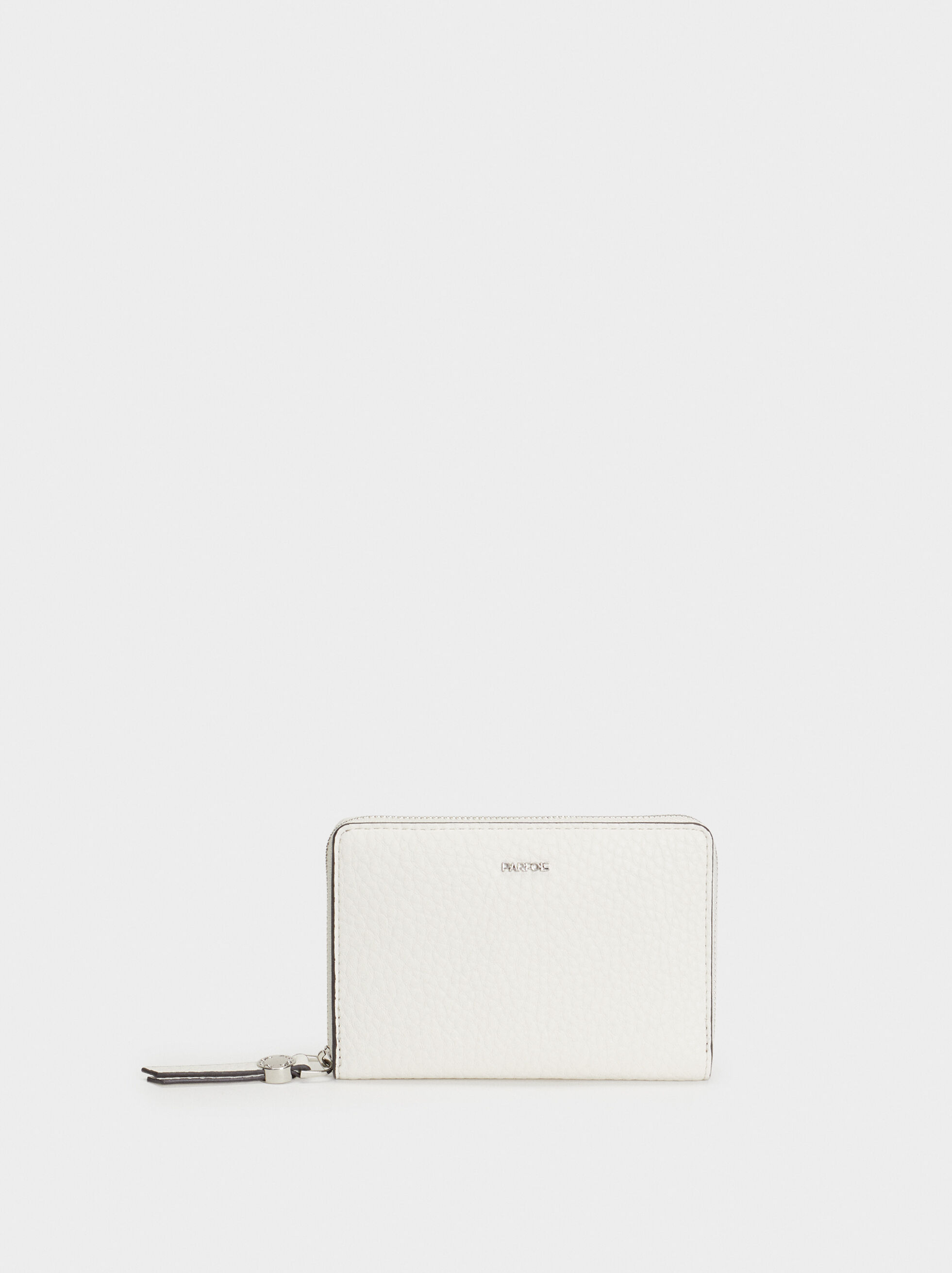 Plain Wallet, , hi-res