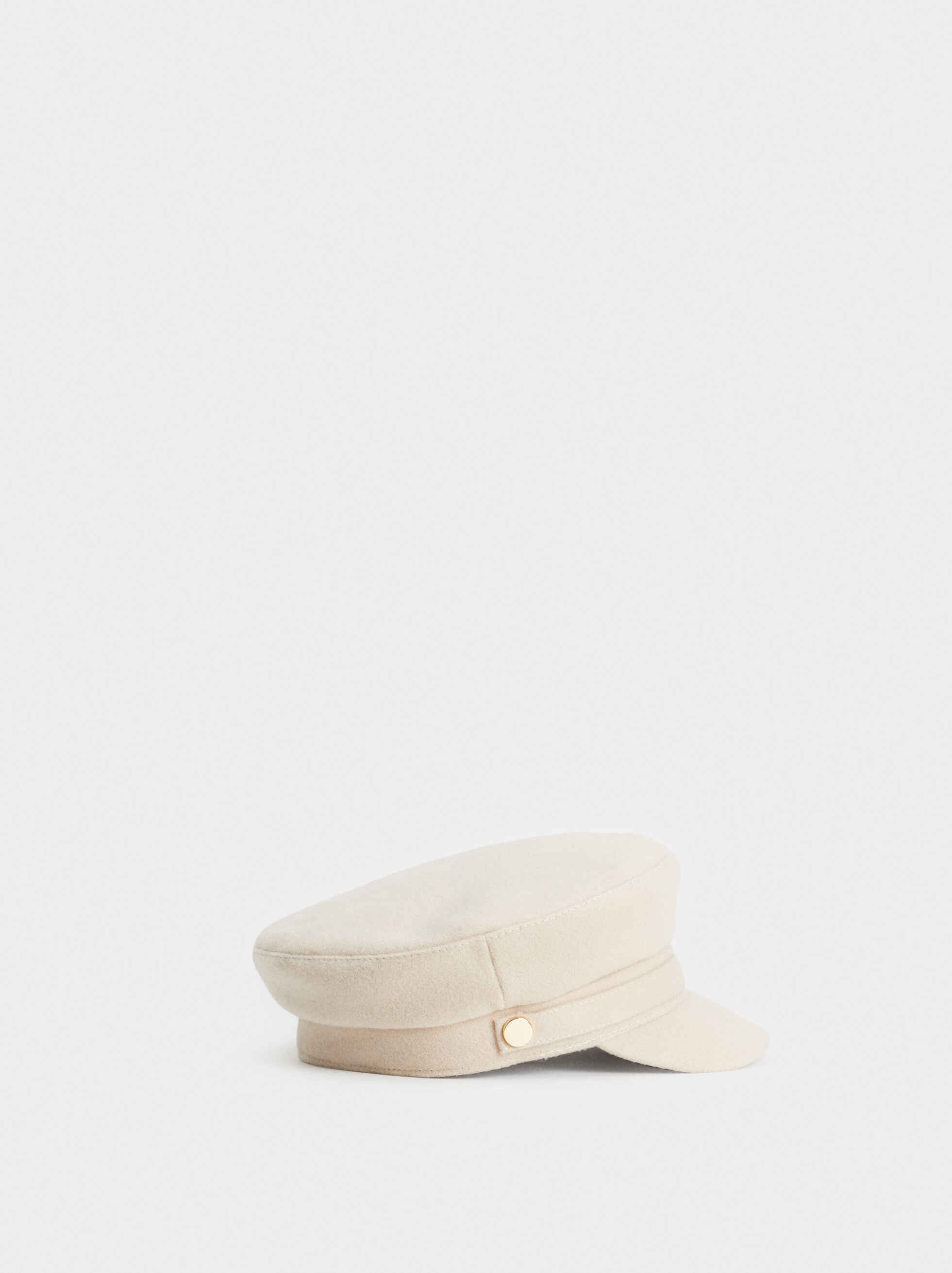 Wool Beret, , hi-res