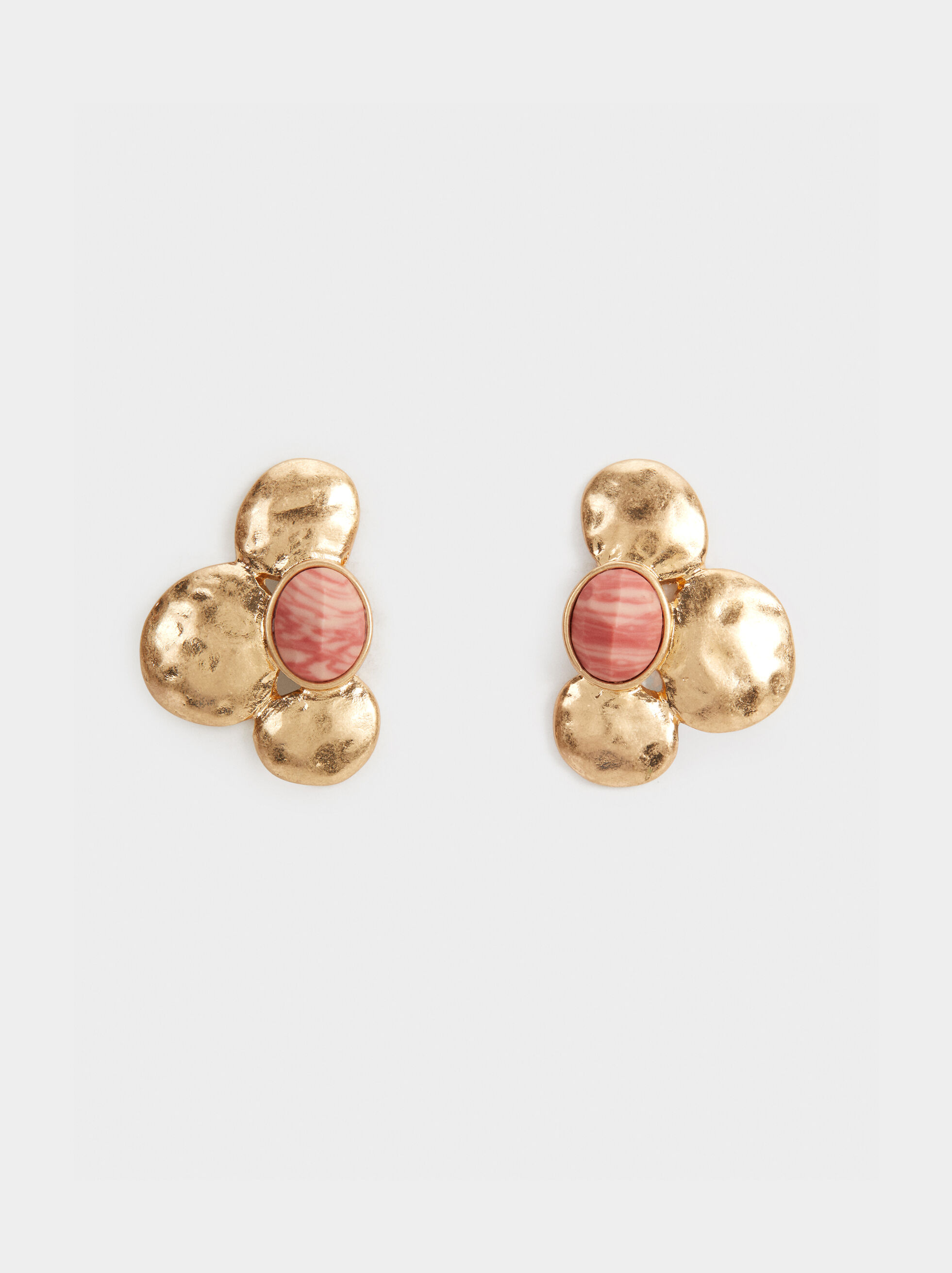 Pendientes Exclusive Collection, Rosa, hi-res