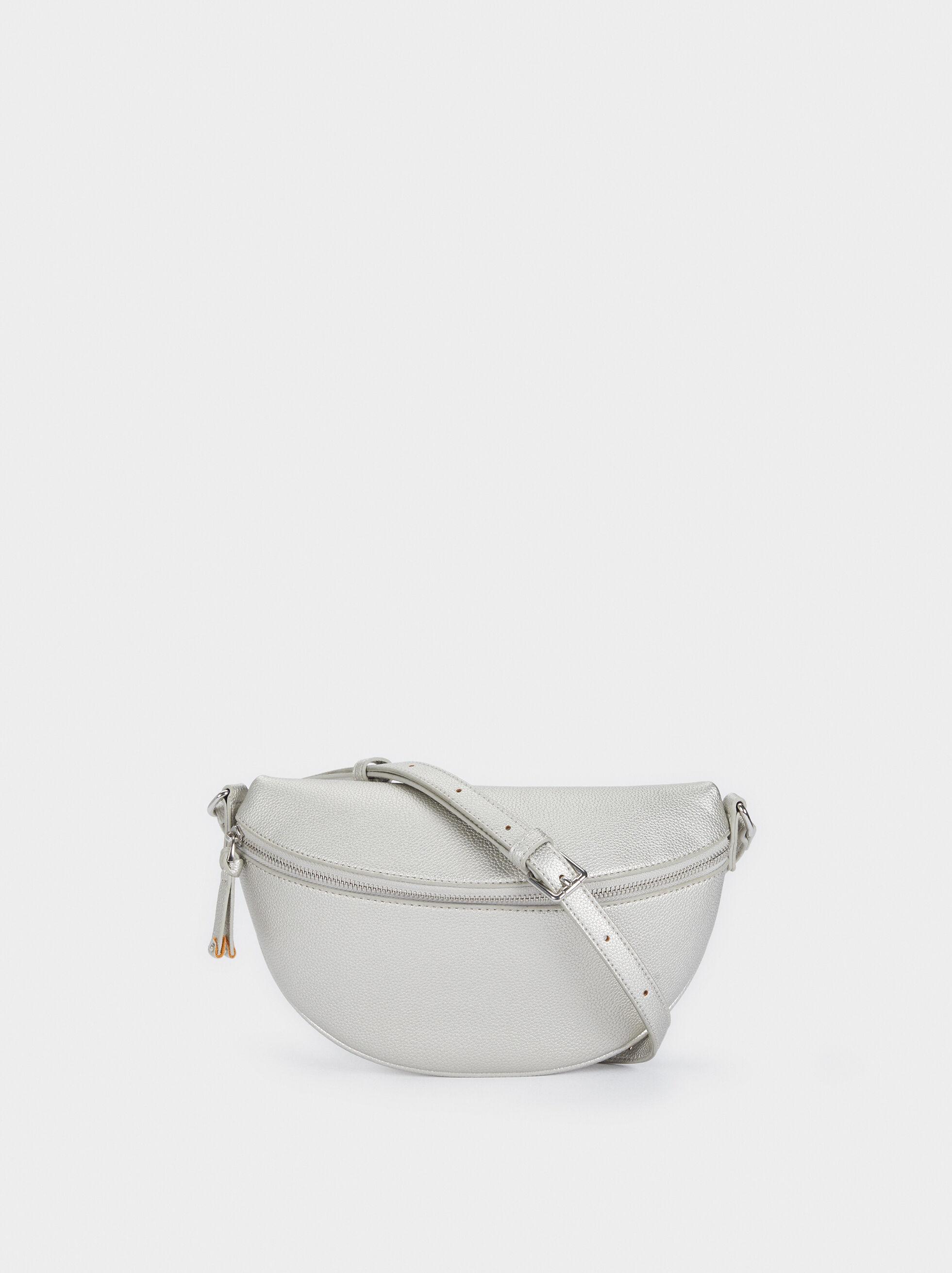 Detalles de bolso mujer bandolera con flores parfois handbag for women