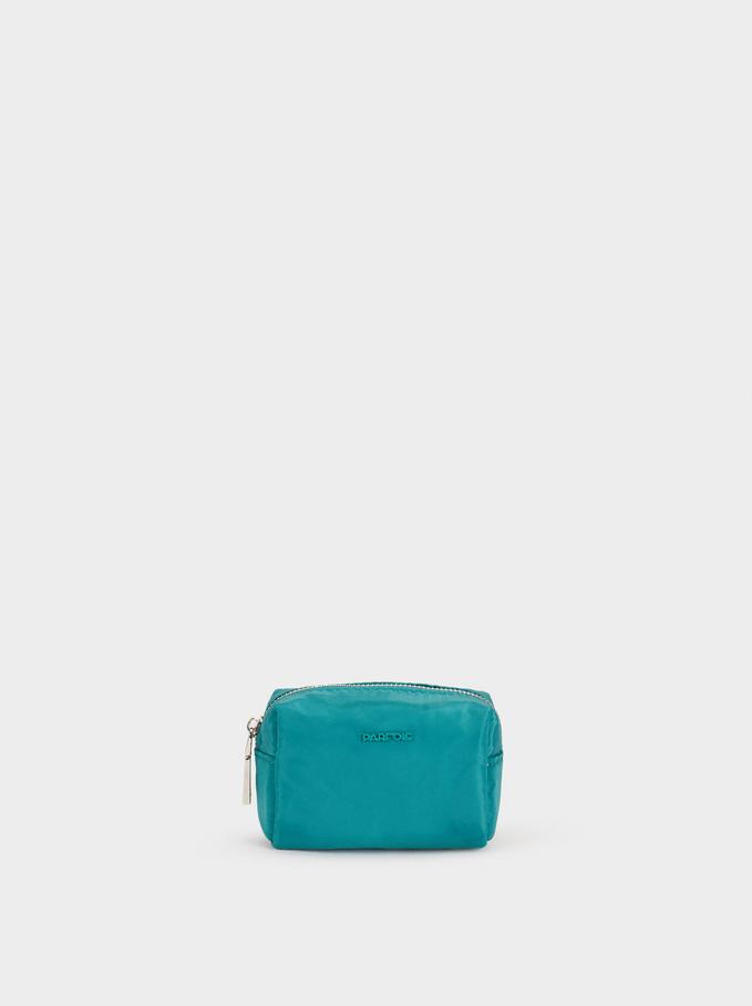 Multi-Use Nylon Bag, Green, hi-res