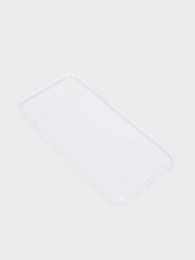 Iphone X And Xs Phone Case, Grey, hi-res