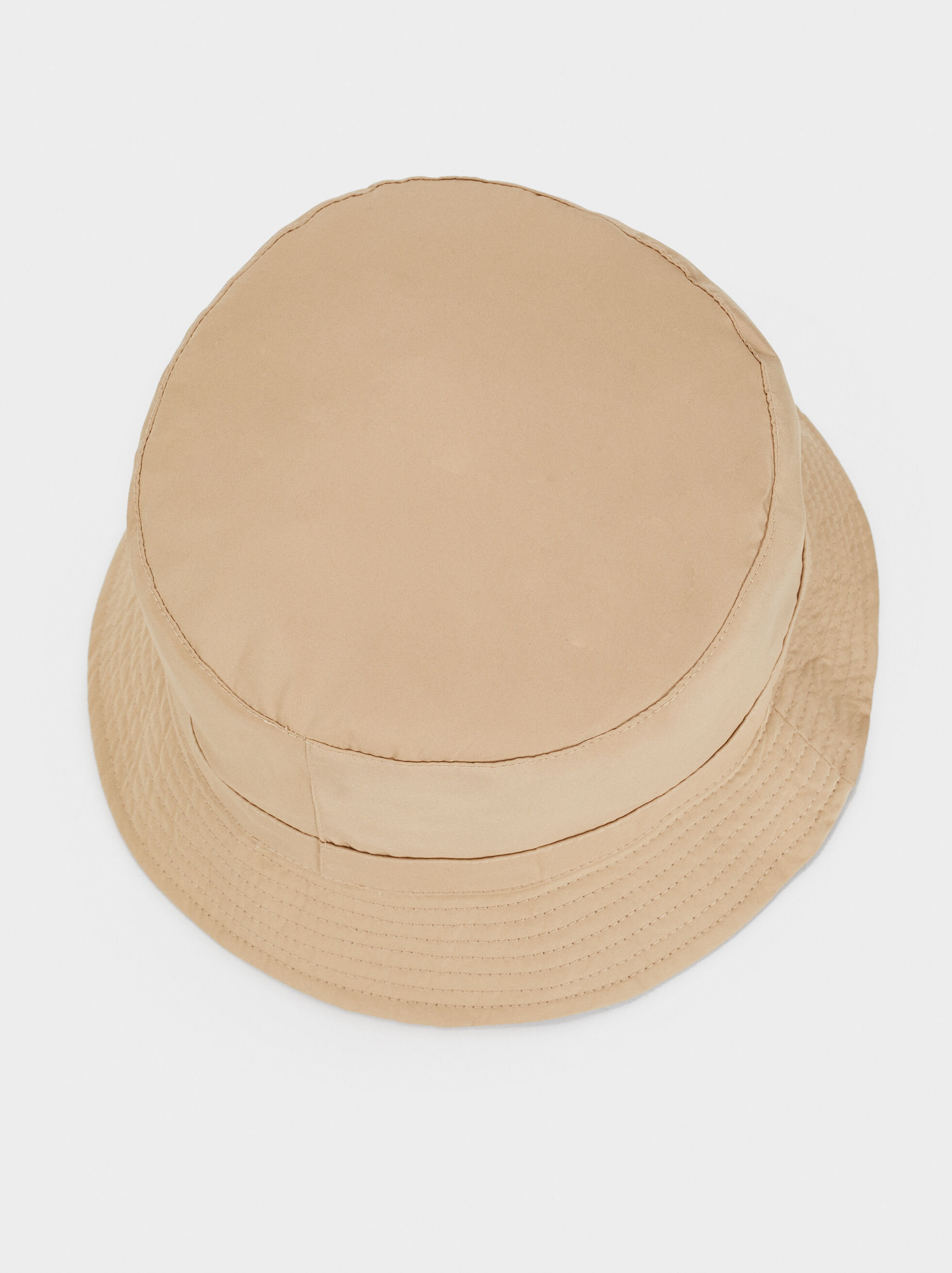 Waterproof Hat, Beige, hi-res