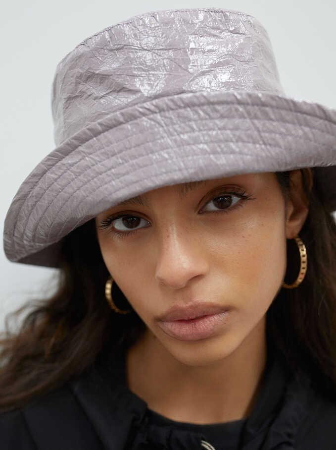 Bucket Hat, Violet, hi-res