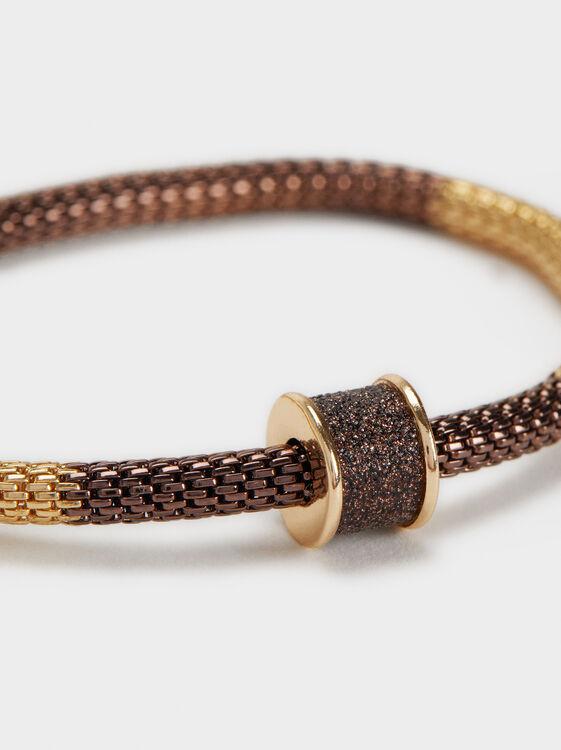 Blog Metallic Bracelet, Multicolor, hi-res