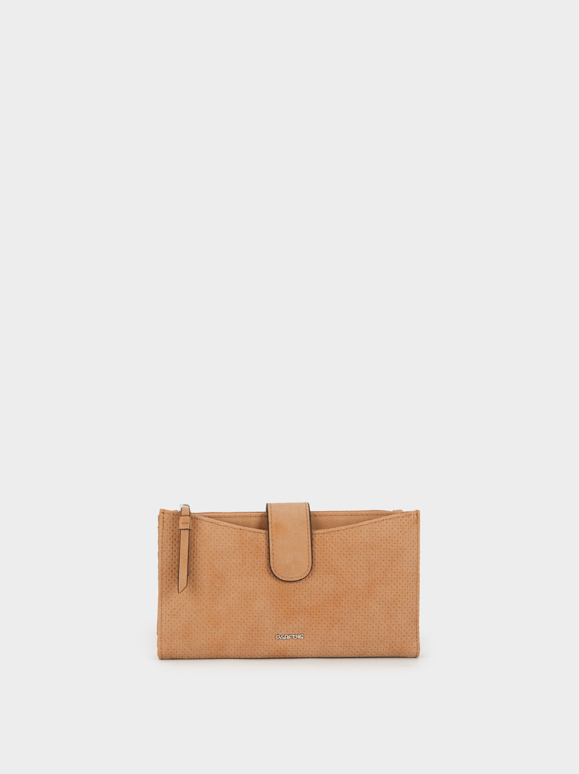 Large Embossed Wallet, , hi-res