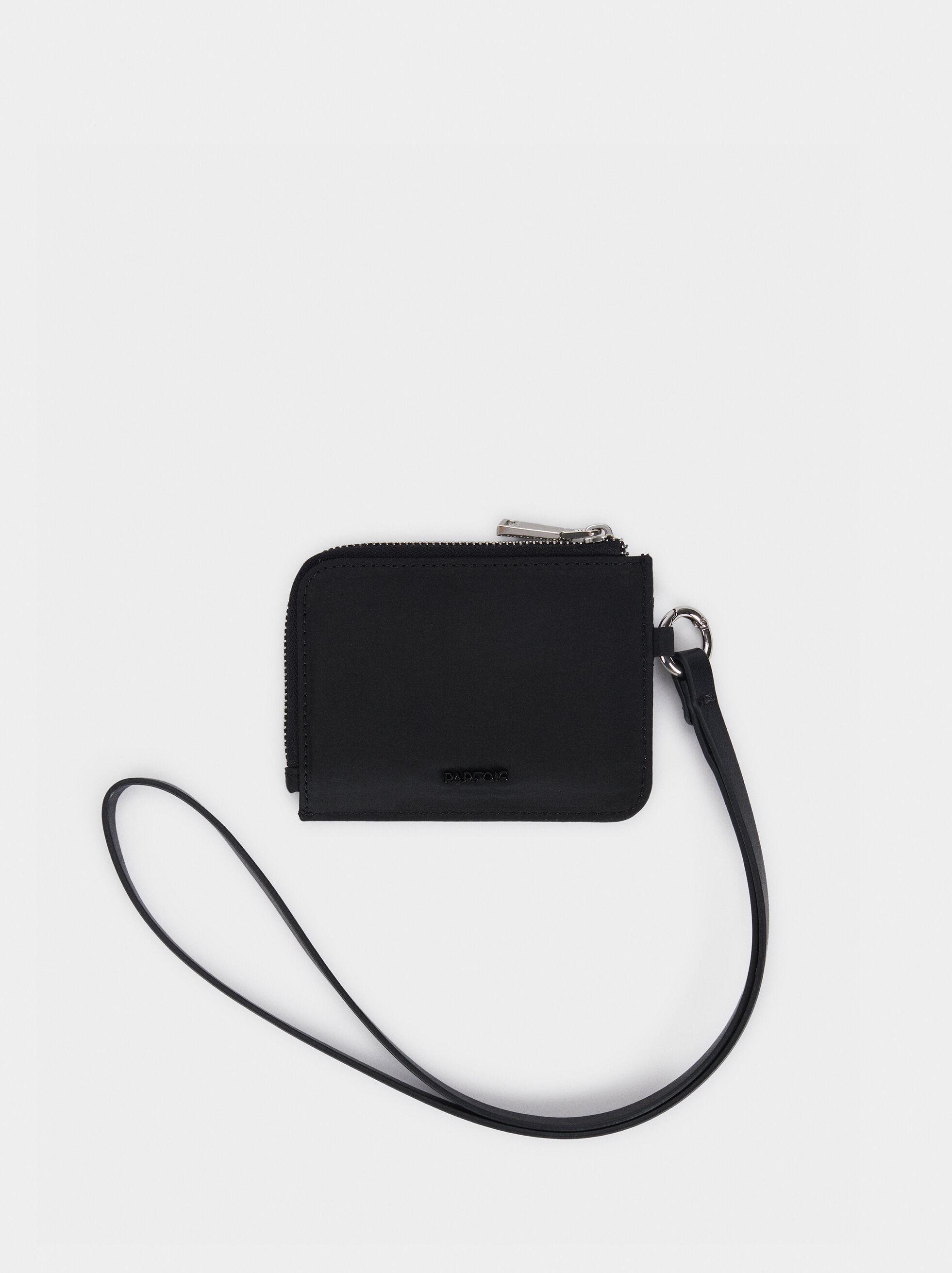 Nylon Card Holder, , hi-res
