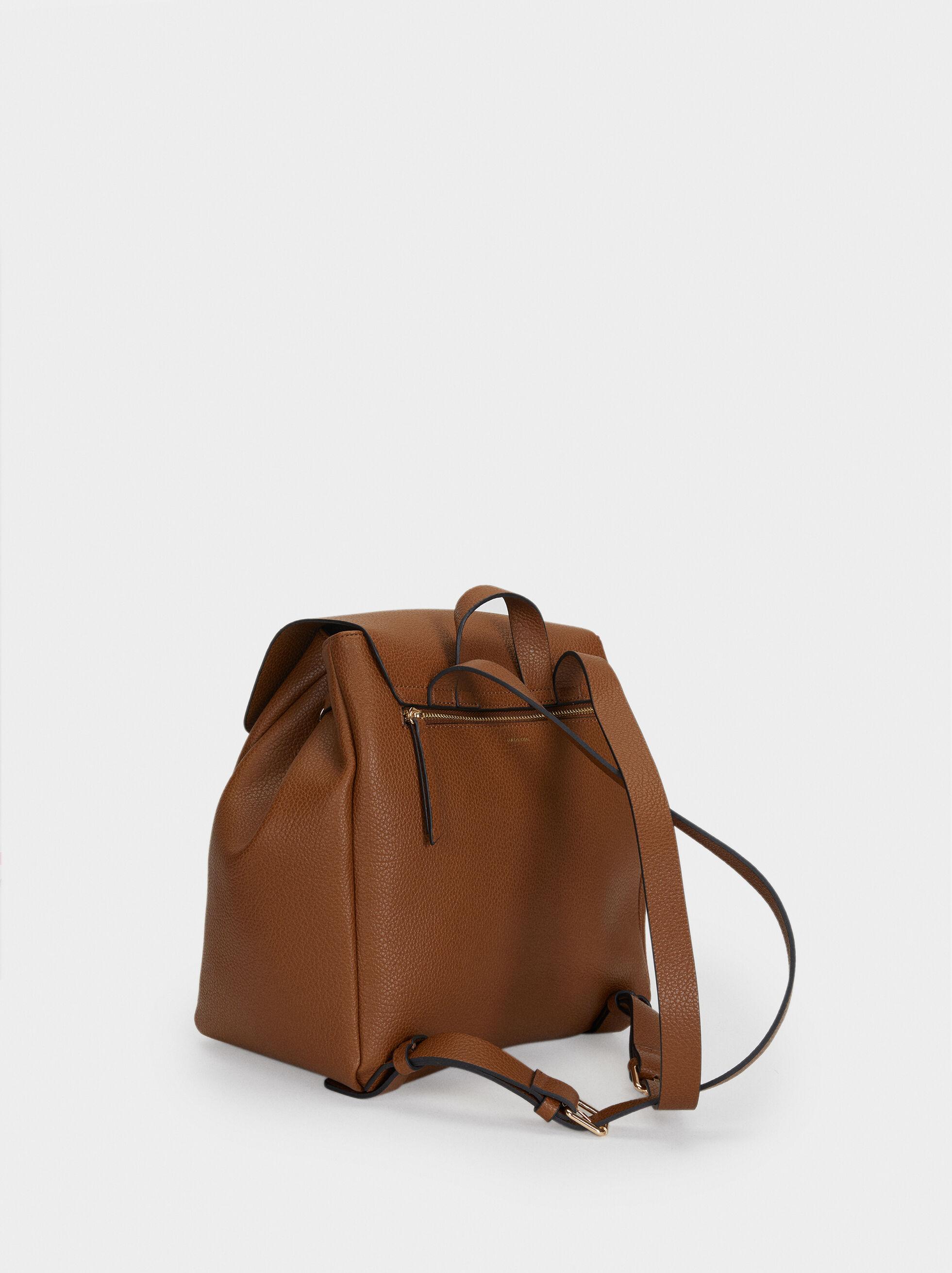 Soak Backpack, Camel, hi-res