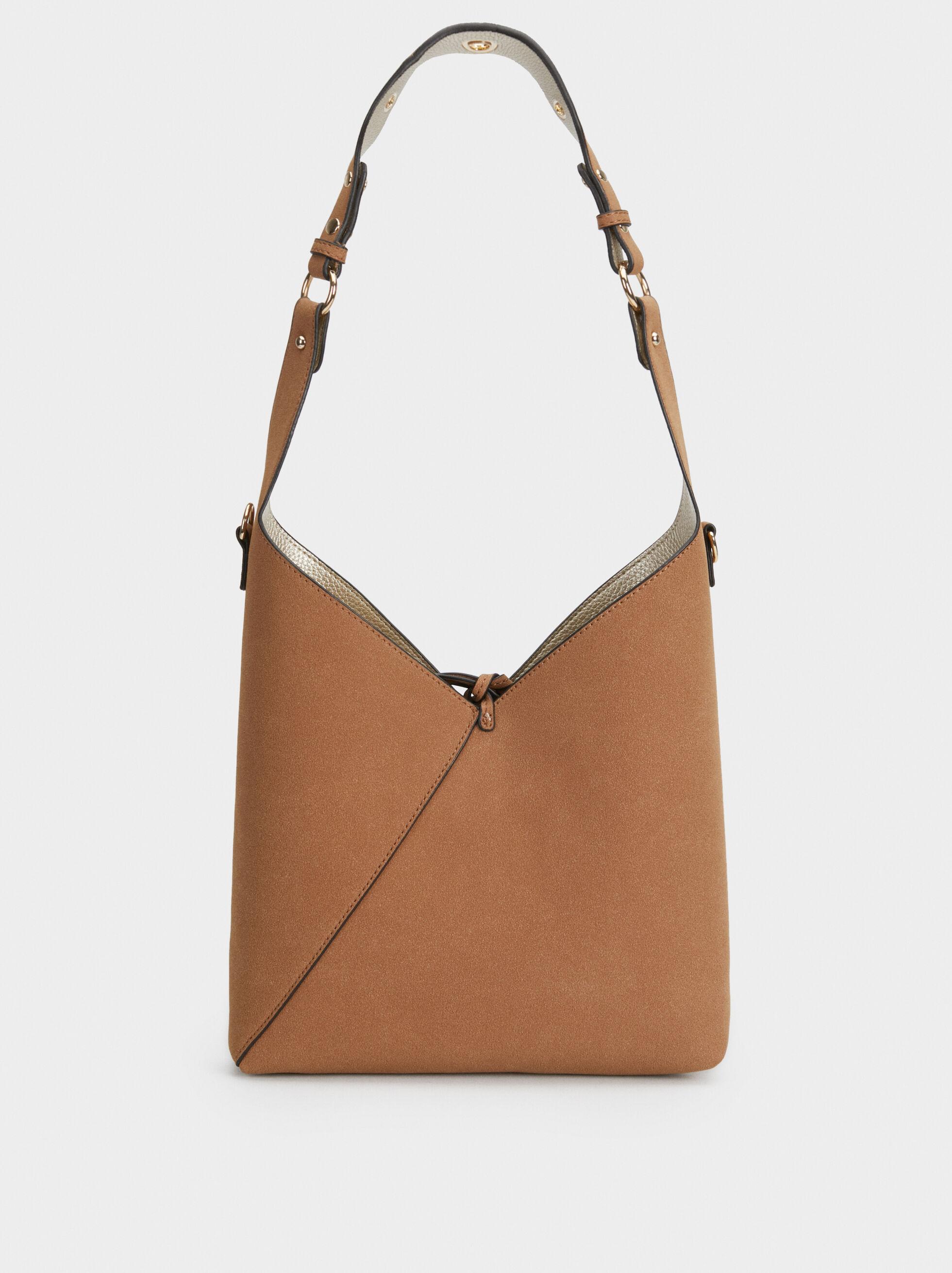 Reversible Crossbody Bag, , hi-res
