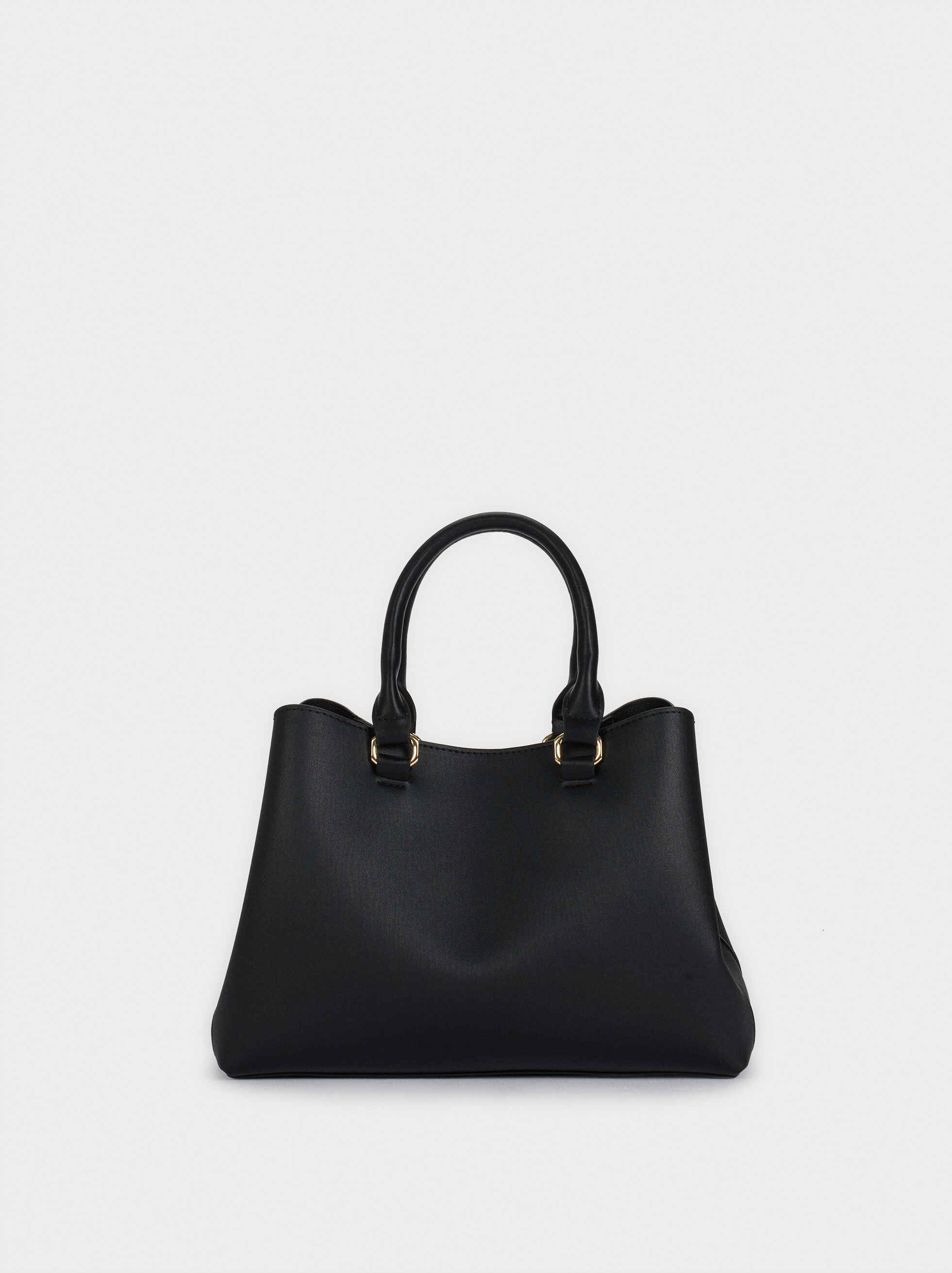 Tote Bag With Removable Strap, , hi-res